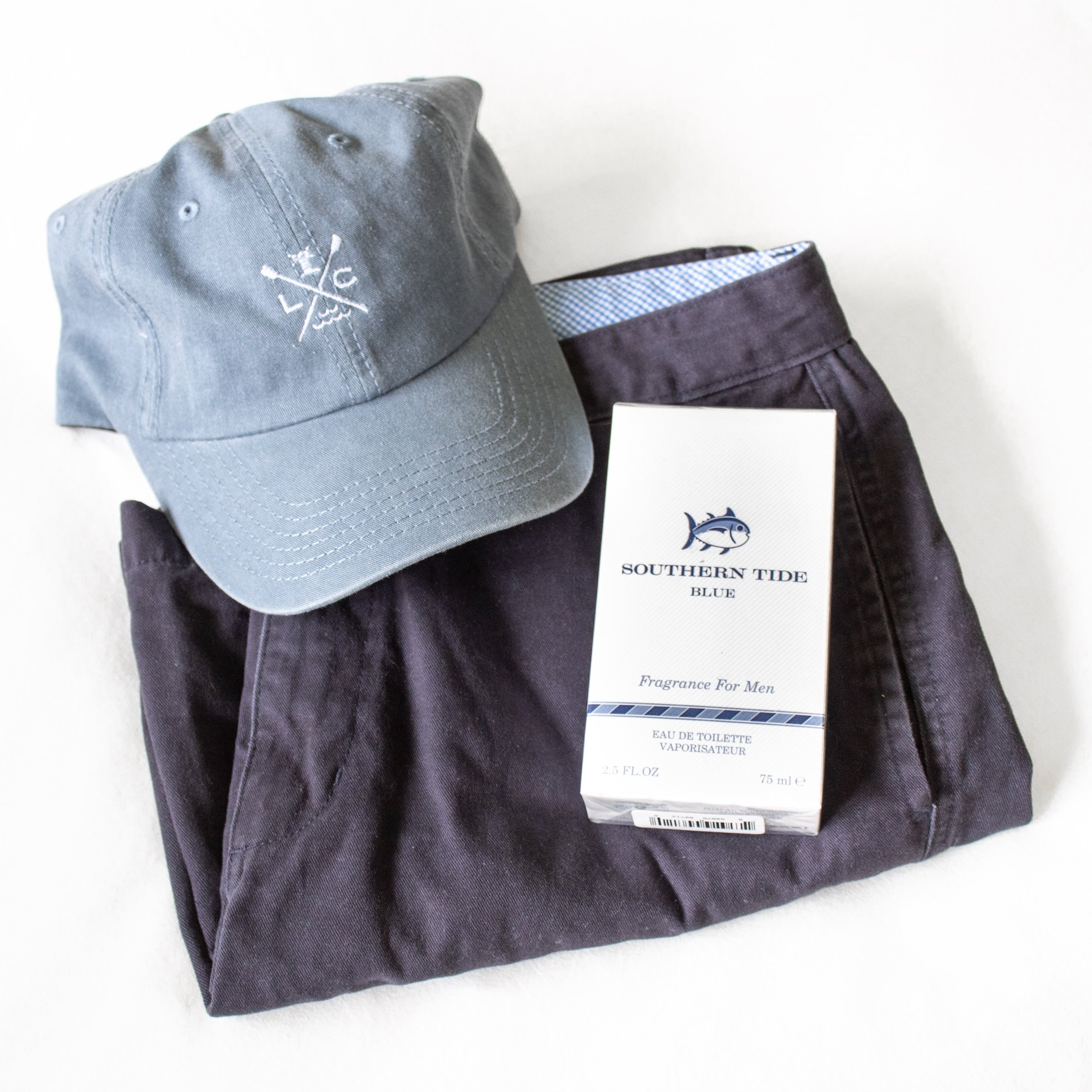 "Southern Tide ""Blue"" Cologne"