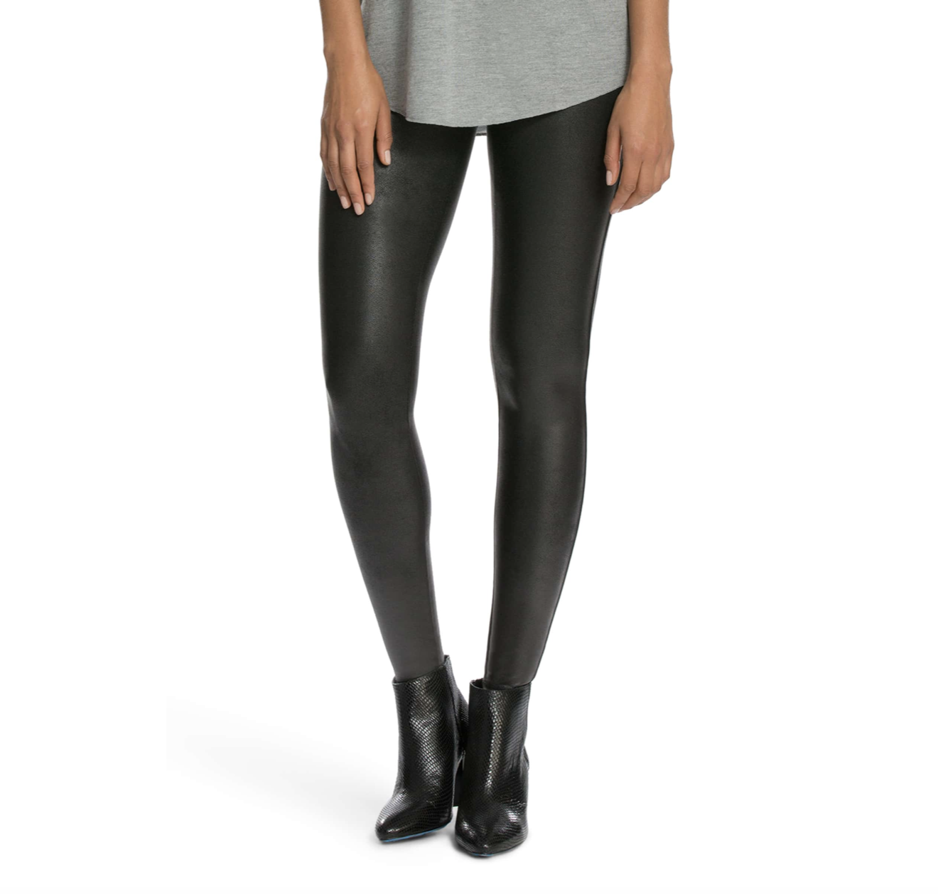 SPANX Leggings | Nordstrom Sale 2019 | A Demure Life Fashion Blog
