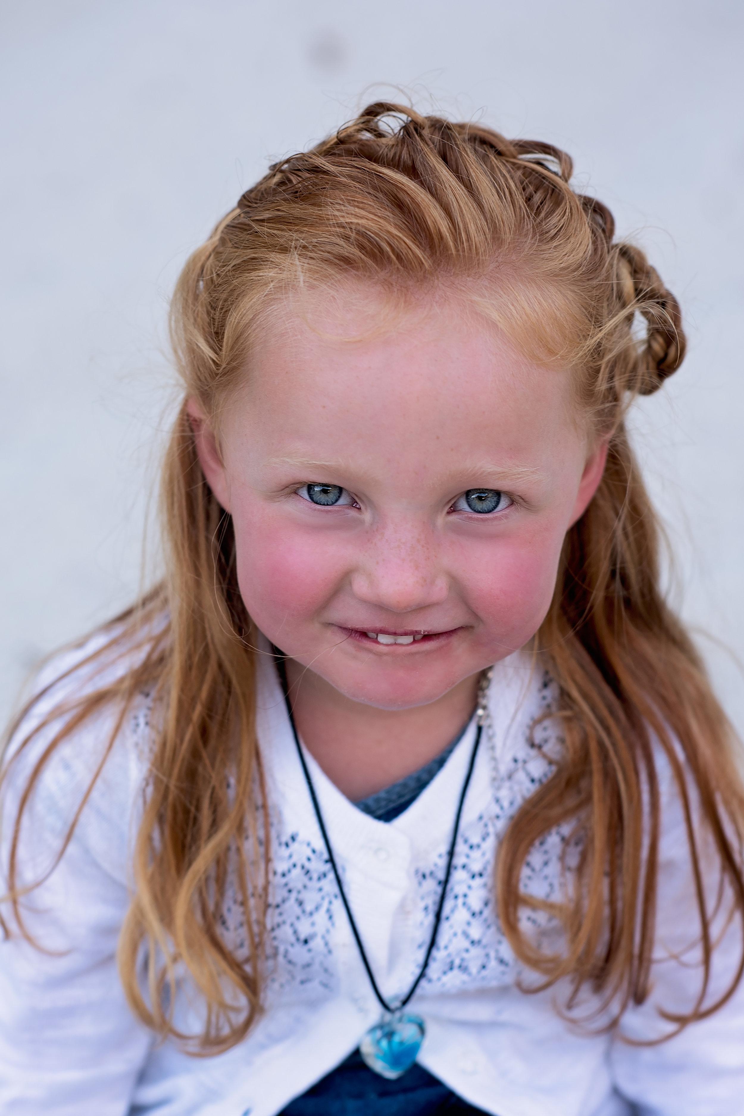 Kids Portraits, Carmel, Ca