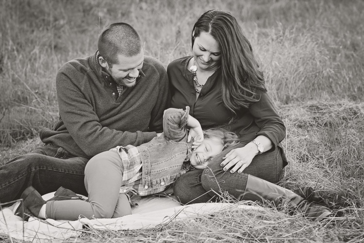 Carmel Valley Family Portraits