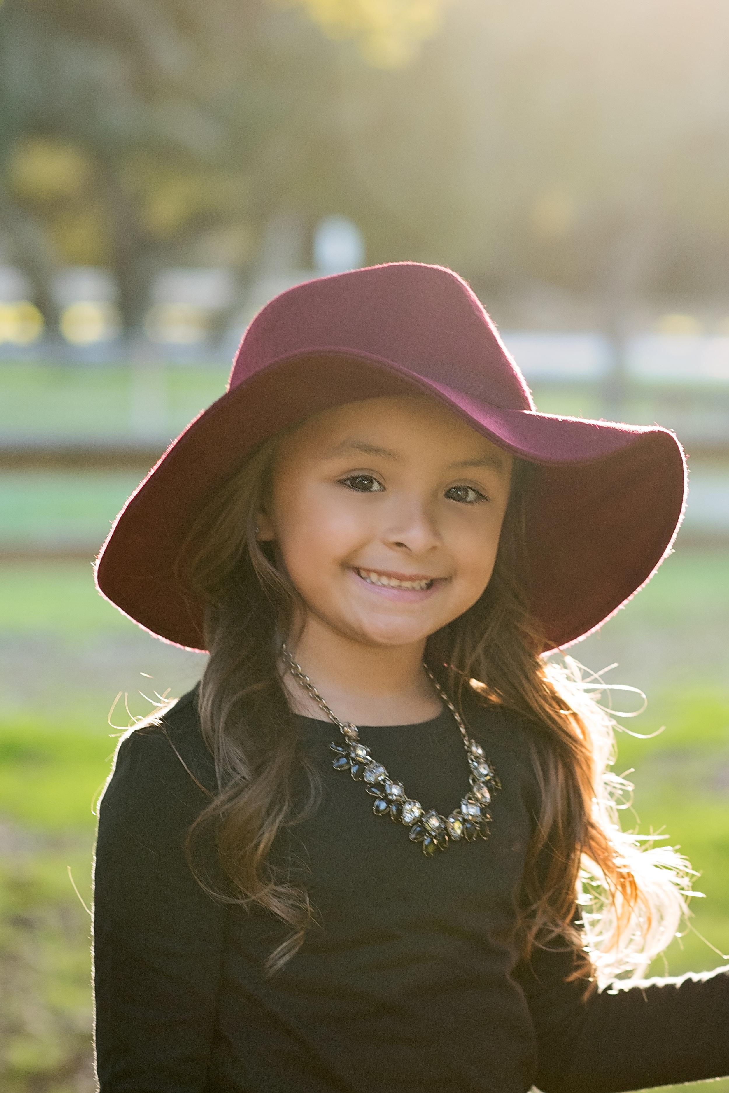 Salinas Children's Photographer