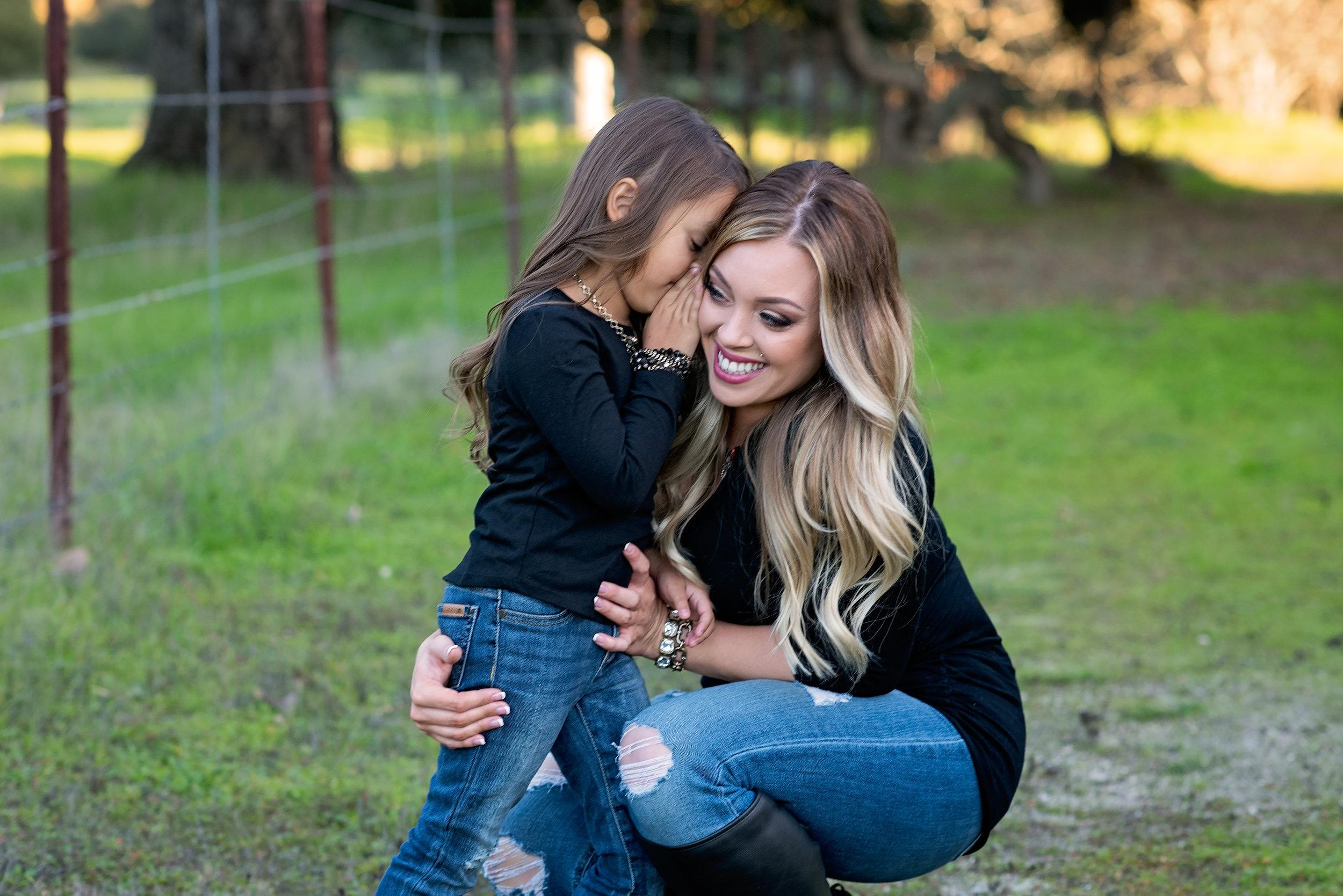 Salinas Family Photographer