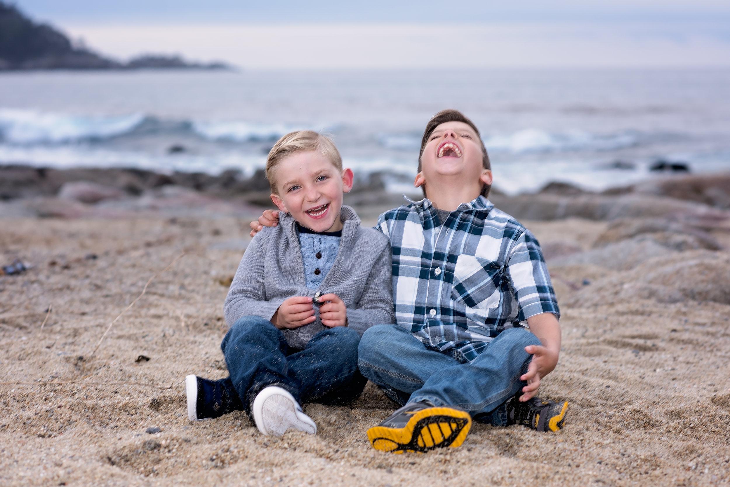 Carmel Beach Photographer