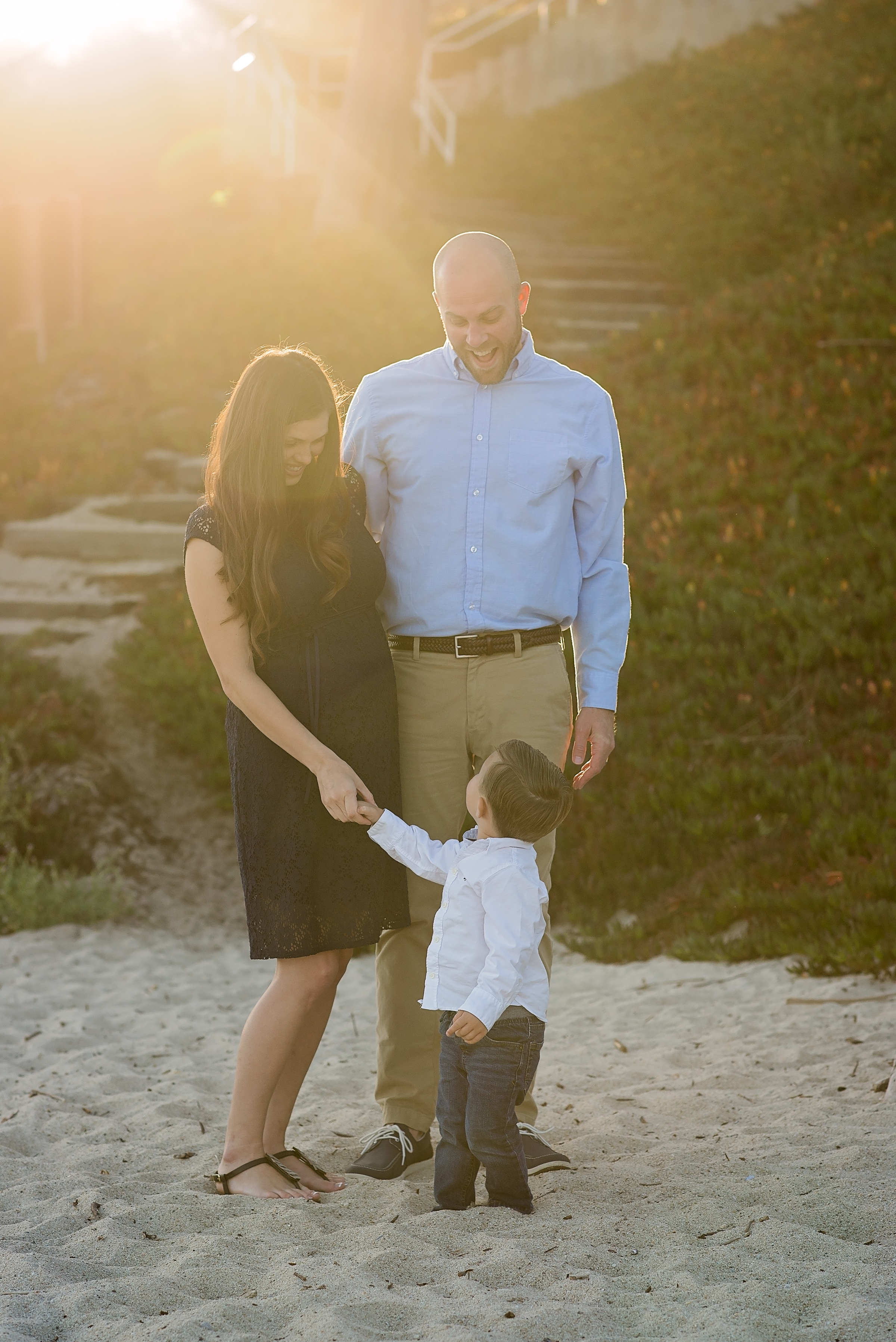 Sheryl Bjorn Photography, Family Portraits, Carmel CA