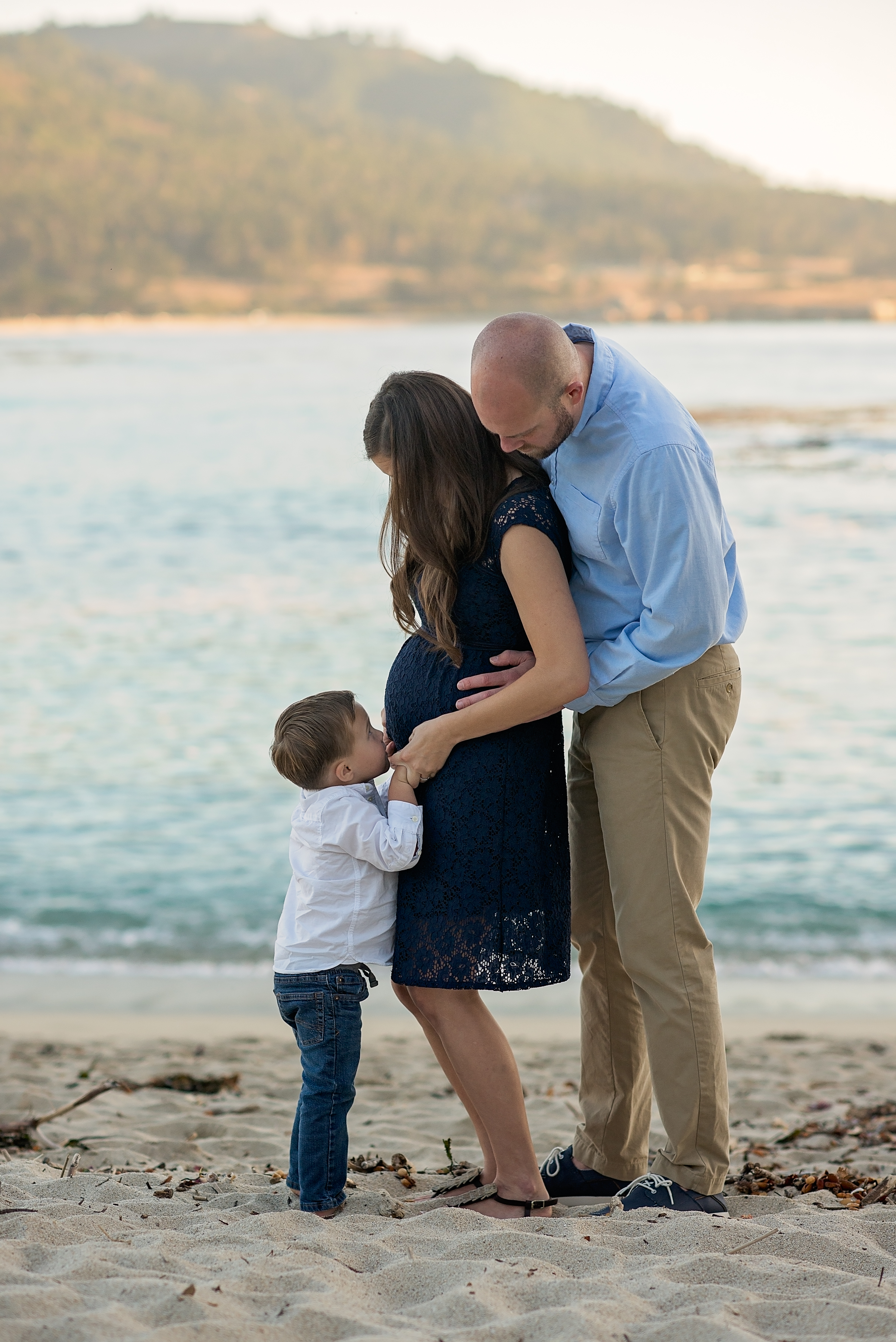 Sheryl Bjorn Photography, Family Photos, Salinas