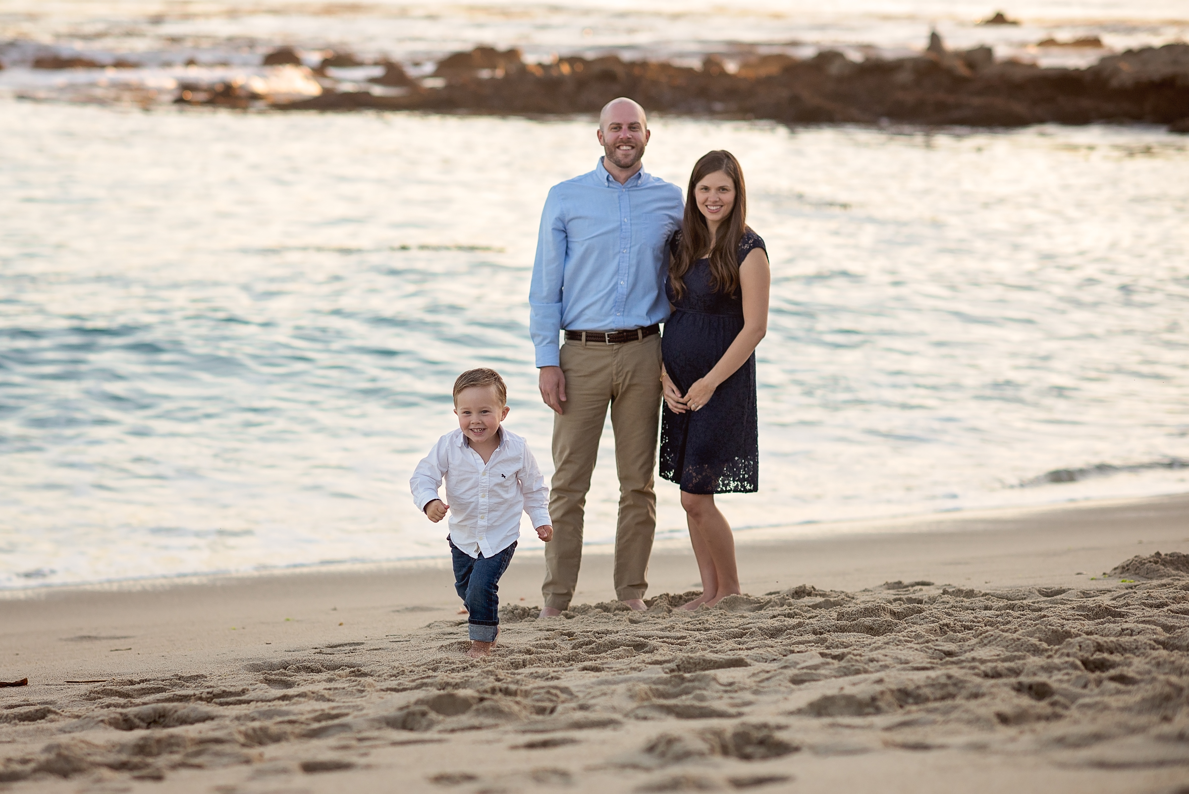 Sheryl Bjorn Photography, Monterey Beach Photographer
