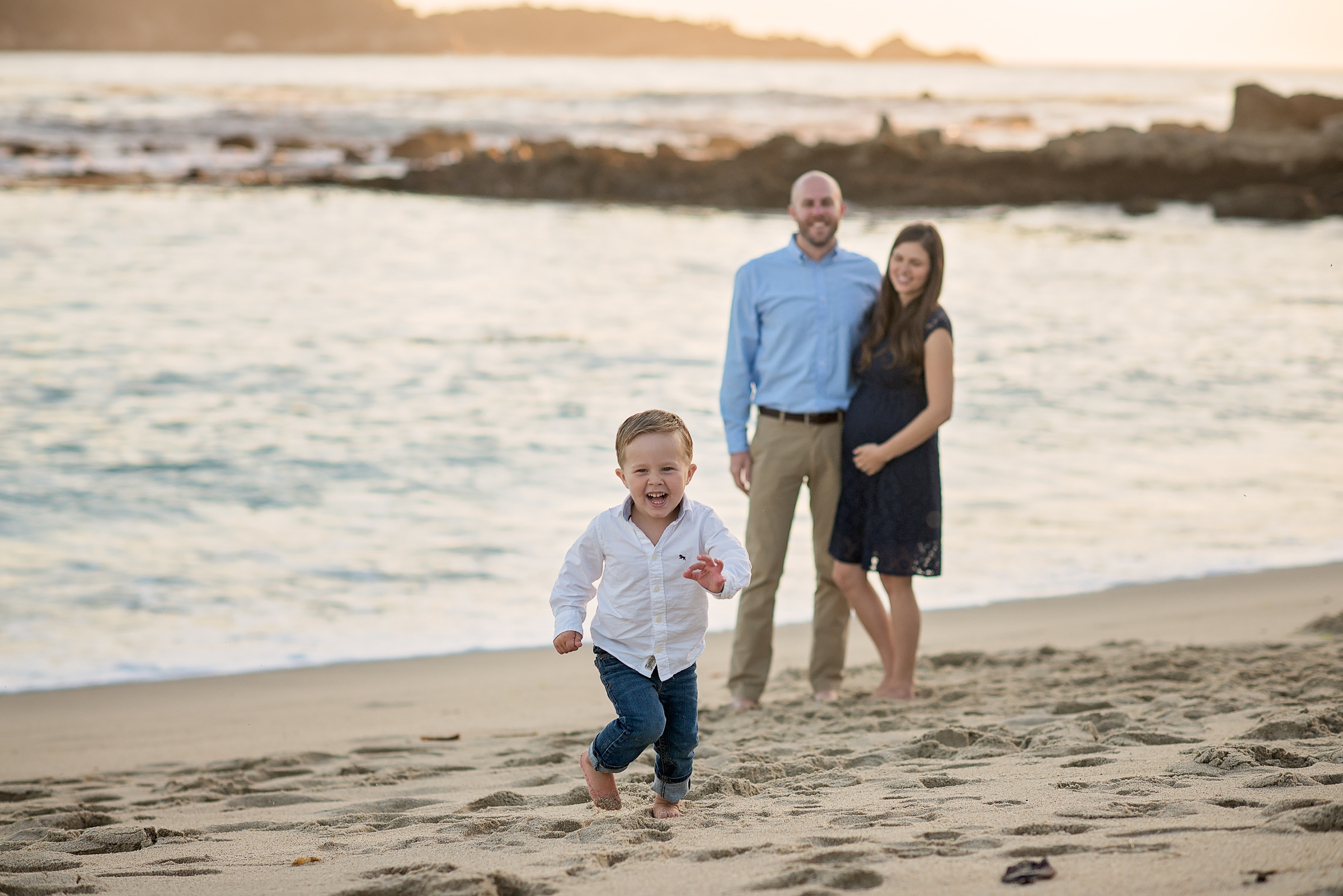 Sheryl Bjorn Photography, Carmel Beach Photographer