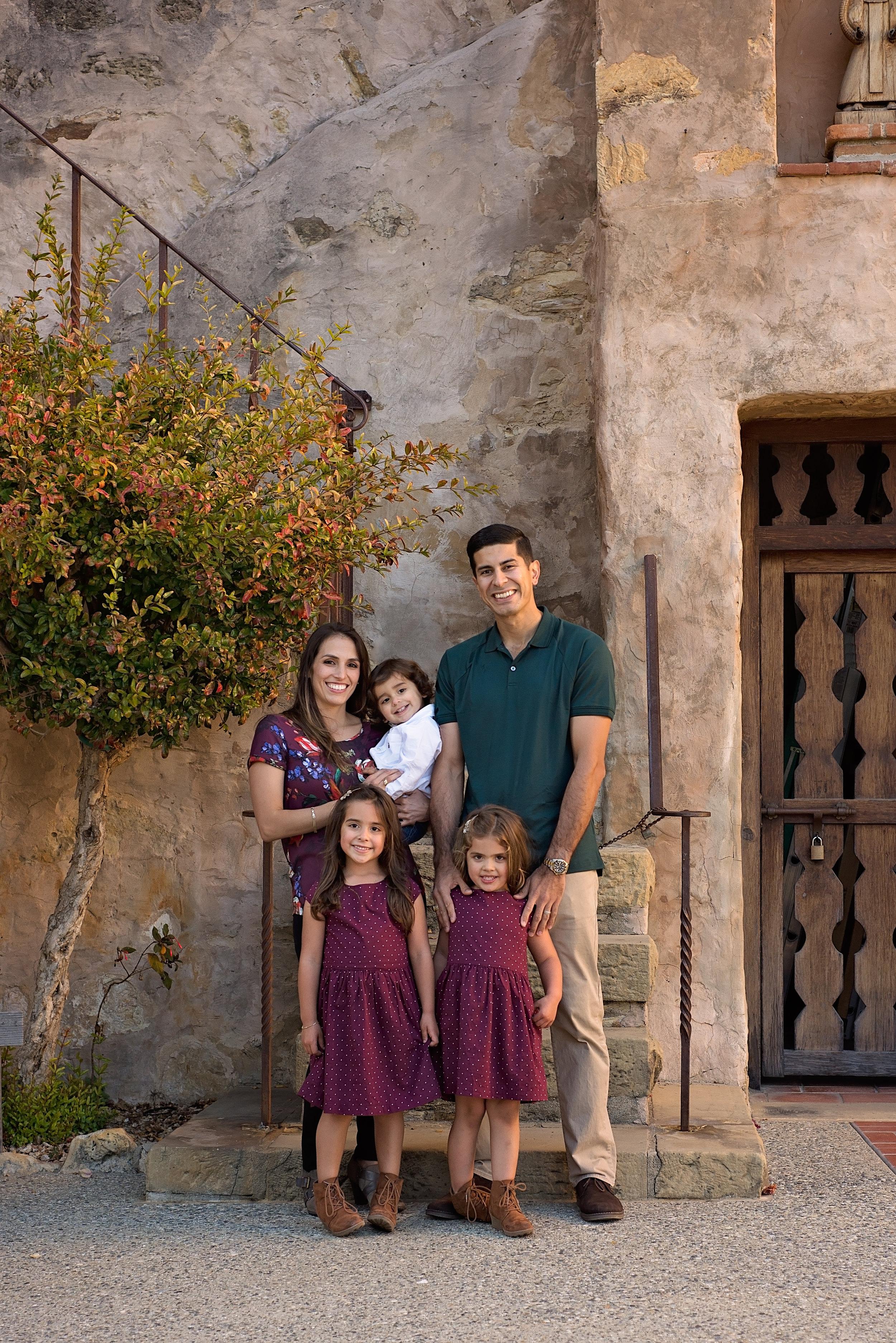 Sheryl Bjorn Photography, Family Photographer, Salinas, CA
