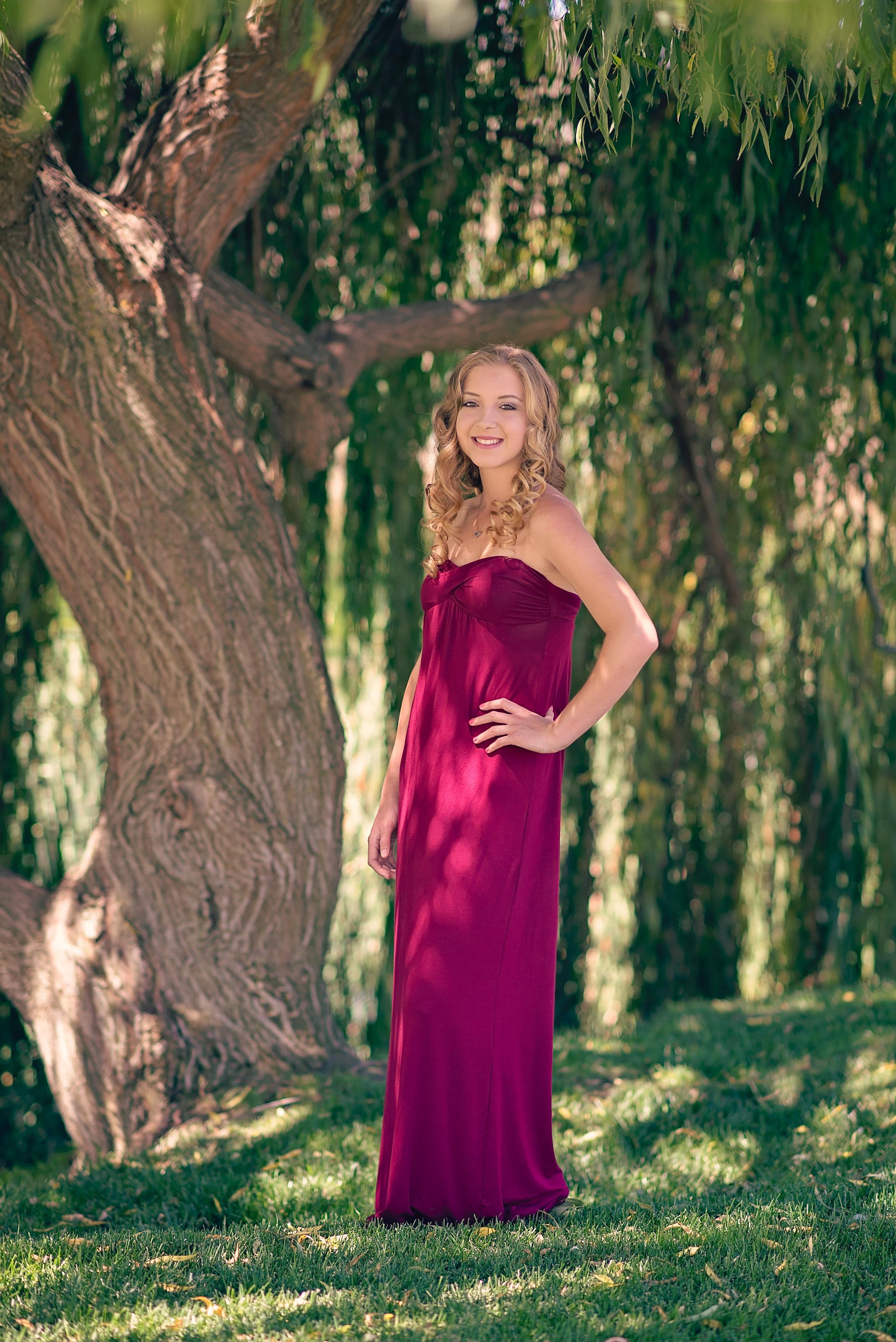 Senior Photographer, Salinas