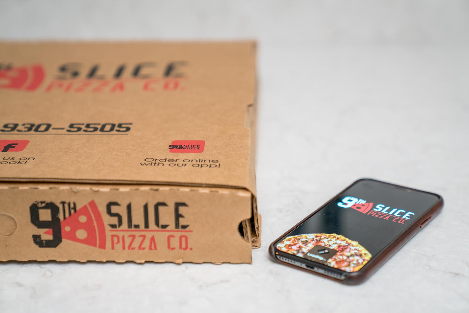 9th Slice Pizza Co