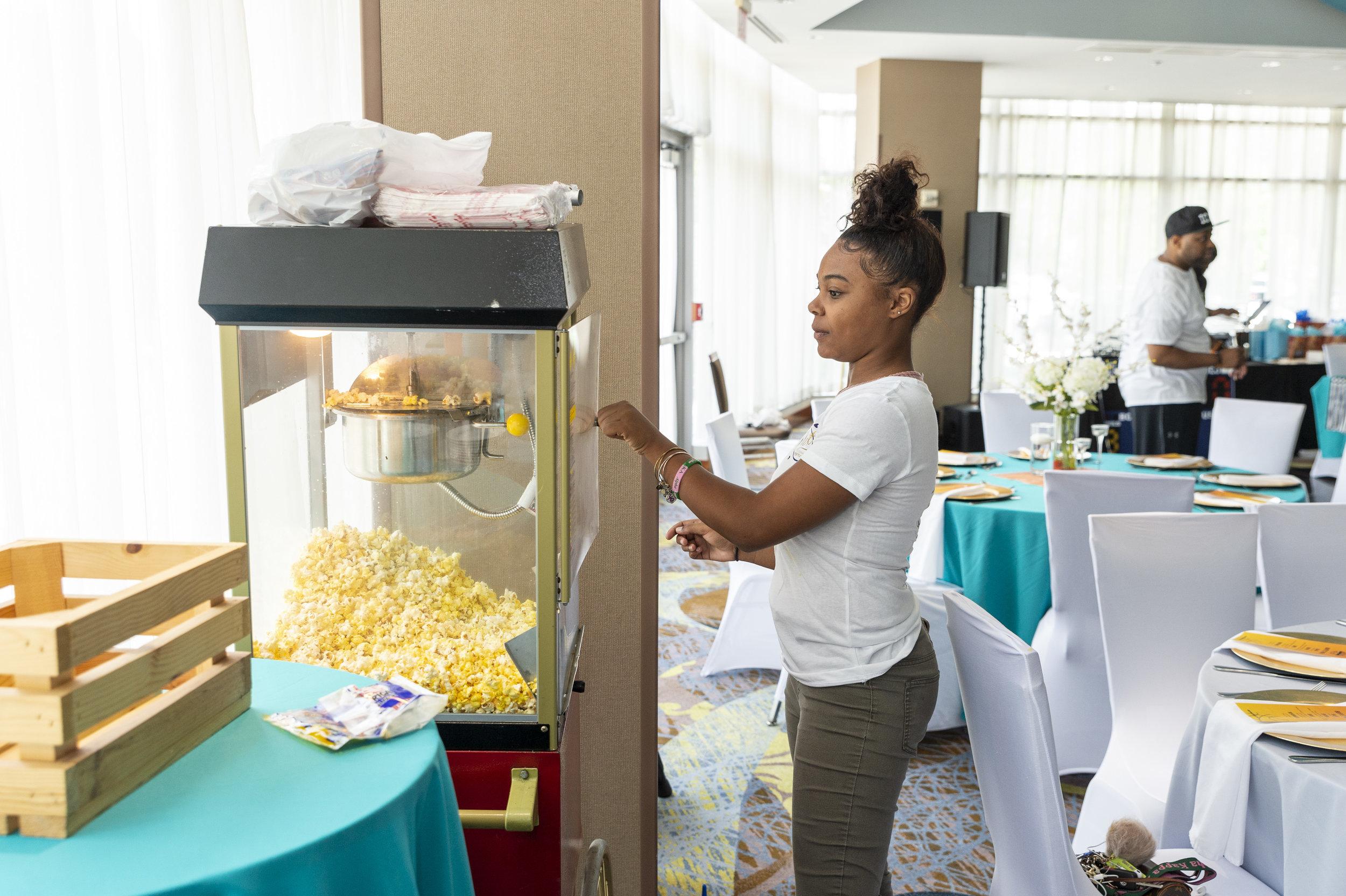 popcorn machine-baby-shower-sports-theme.jpg