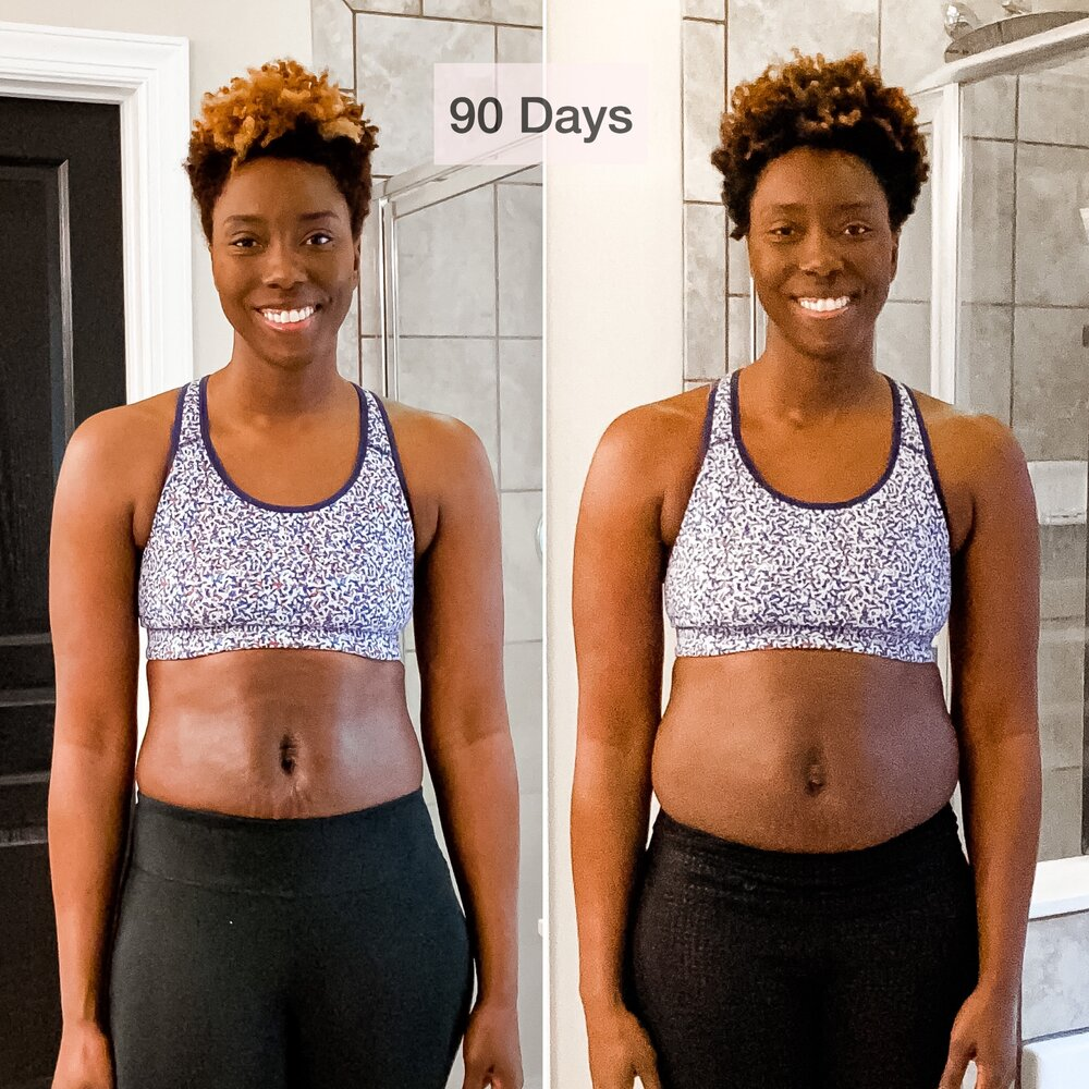 Three Tips that helped me lose 6 pounds in three months — DAYNA