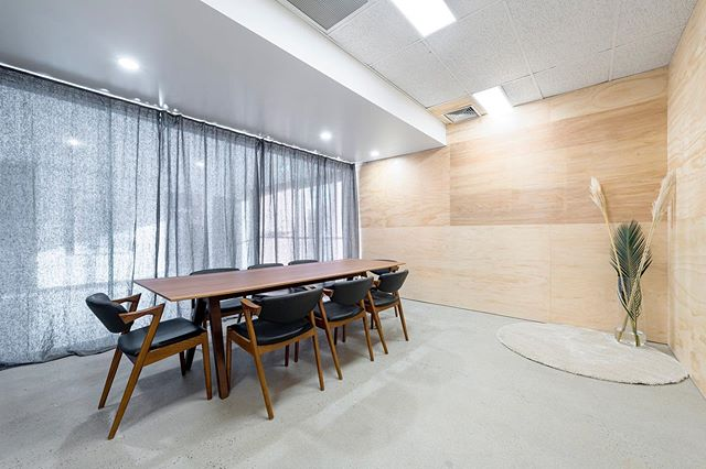 Co-working and Boardroom Hire. With nature. In nature. Focus, grow, and thrive in your Habitat. Increase your productivity in a close-knit community of professionals. Develop deeper connections with long-term colleagues instead of a revolving door of strangers and hot deskers. Spaces limited to 16 members. _ To enquire, please contact us via link in bio or email hello@hbtt.org _ Created by @alteratlas  _ #coworking #melbourne #brunswick #fitzroy #fitzroynorth #architecture #design #melbournearchitect #melbournearchitecture #melbournedesign #habitat #natural #plants #boardroom #officespace #indoor #garden #indoorgarden #indoorplants #sunlight #community #freelance #freelancer #creative #creativeprofessional #visitmelbourne #visitvictoria #entrepreneur #indoorplants #plantsofinstagram