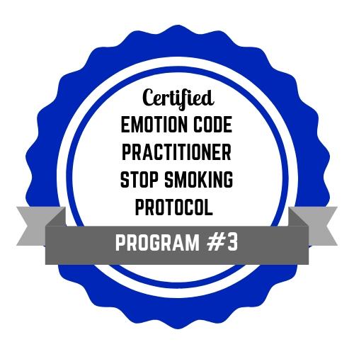 PROGRAM #3 - EMOTION CODE PRACTITIONER PROTOCOL FOR STOP SMOKING