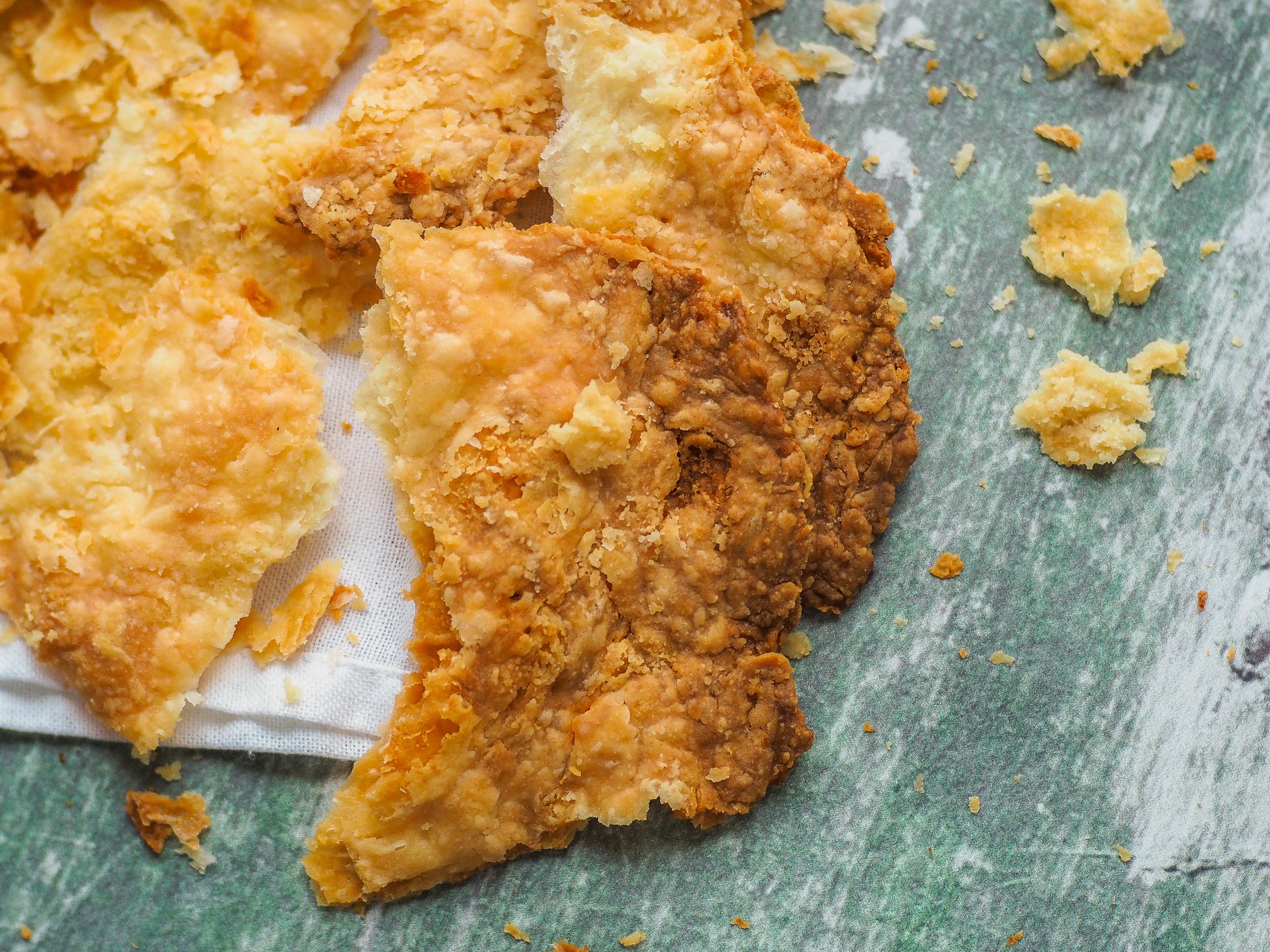 Chicken Not Pie