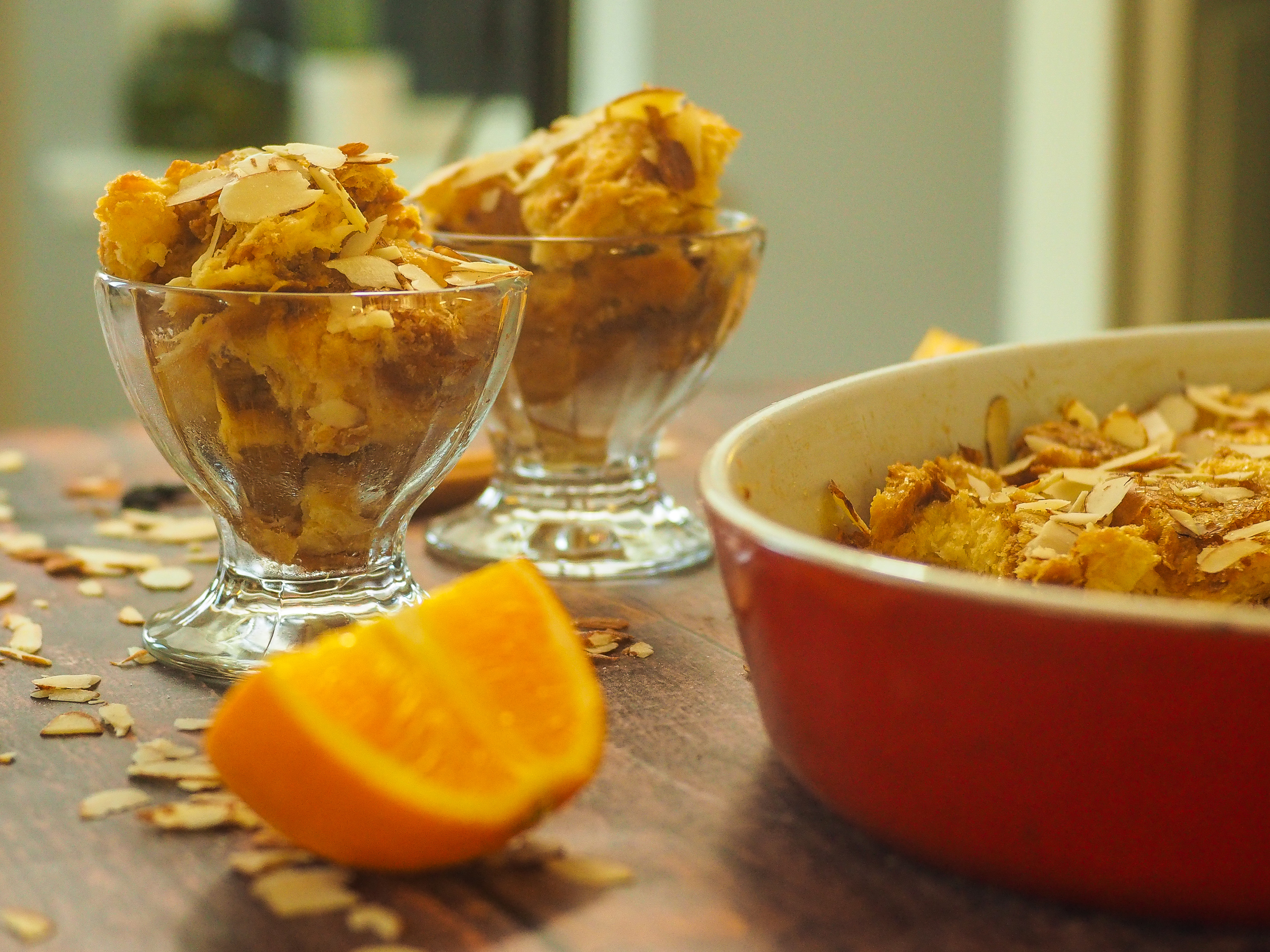 BA's Best: Bread Pudding