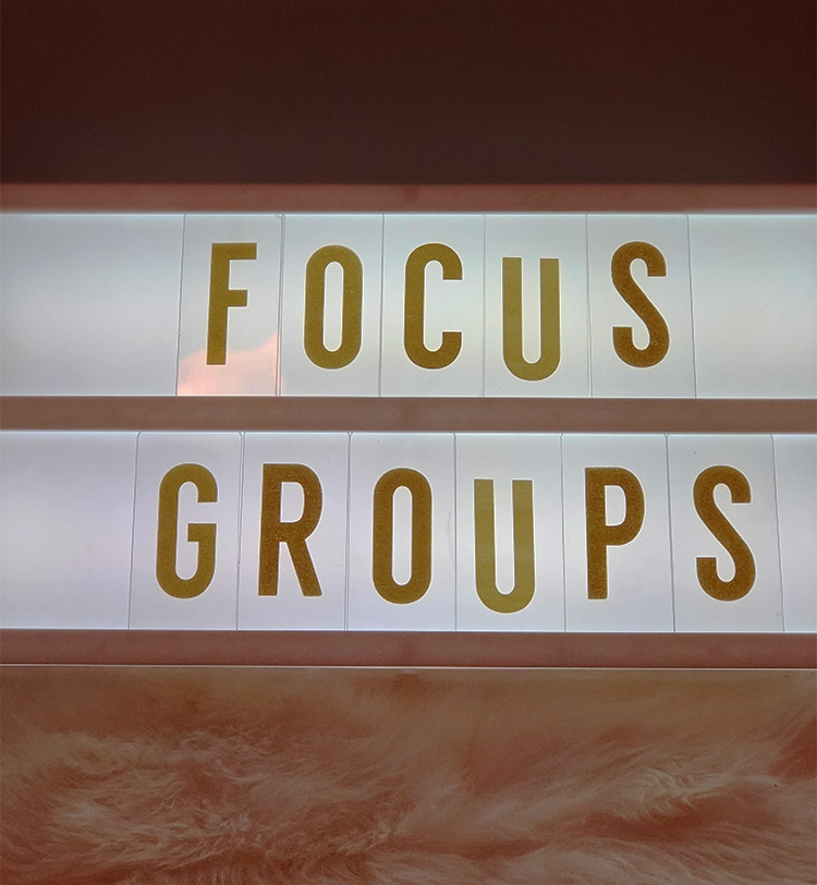 While I enjoy MY 9-5 - my favorite way of making money is actually through consumer focus groups.