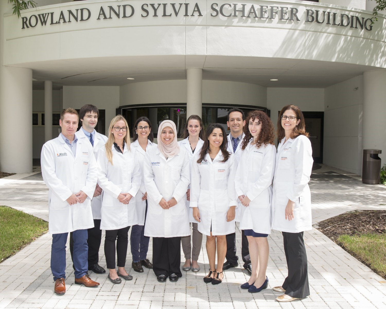 PGY - 5 Class of 2017