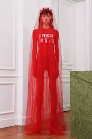 Givenchy Fall 2017 Ready To Wear