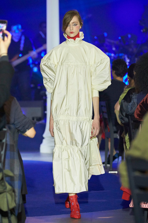 Kenzo La Memento Fall 2017 Ready To Wear