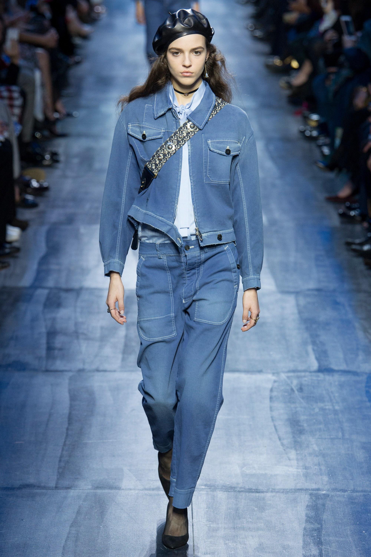 Christian Dior Fall 2017 Ready To Wear