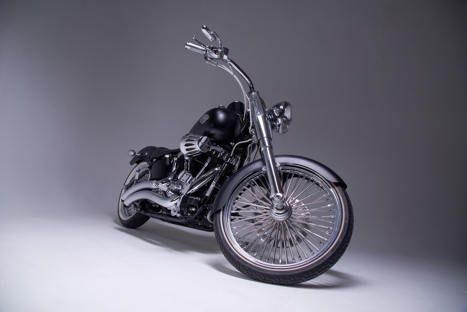 Professional Harley Davidson Photographer, Quality Photography Studio Gold Coast