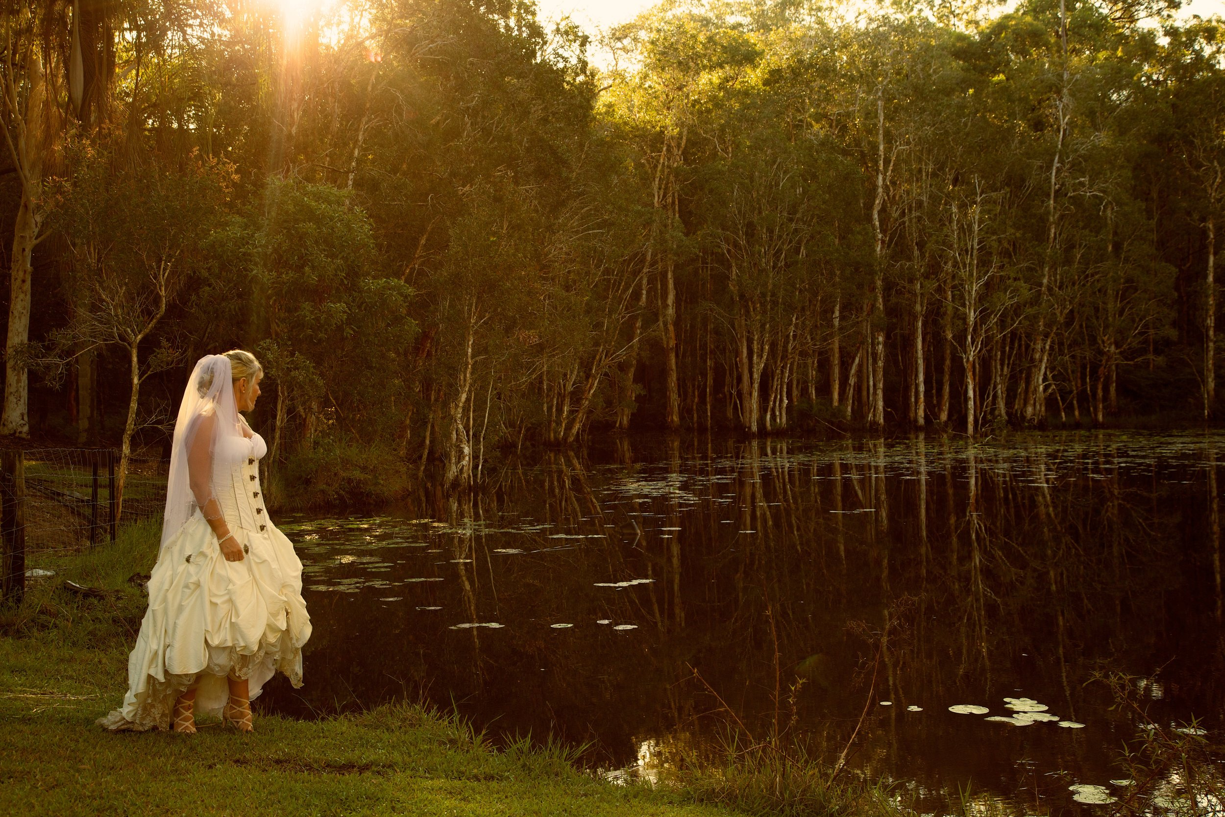 Your Wedding Day captured and personally tailoredto your needs -
