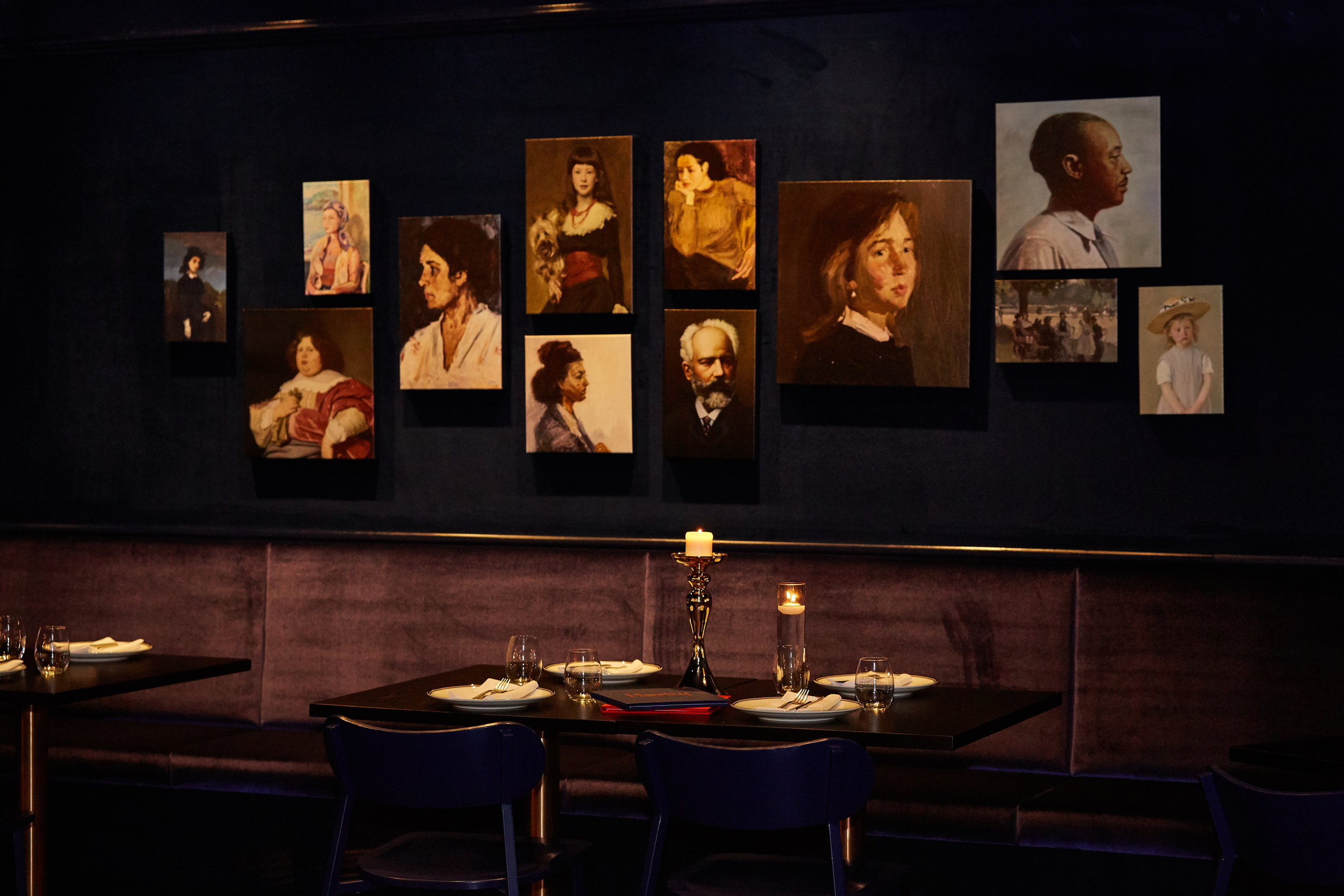 Heritij_Restaurant_Opening_Night_Brisbane, Mark_Buckley_Photography