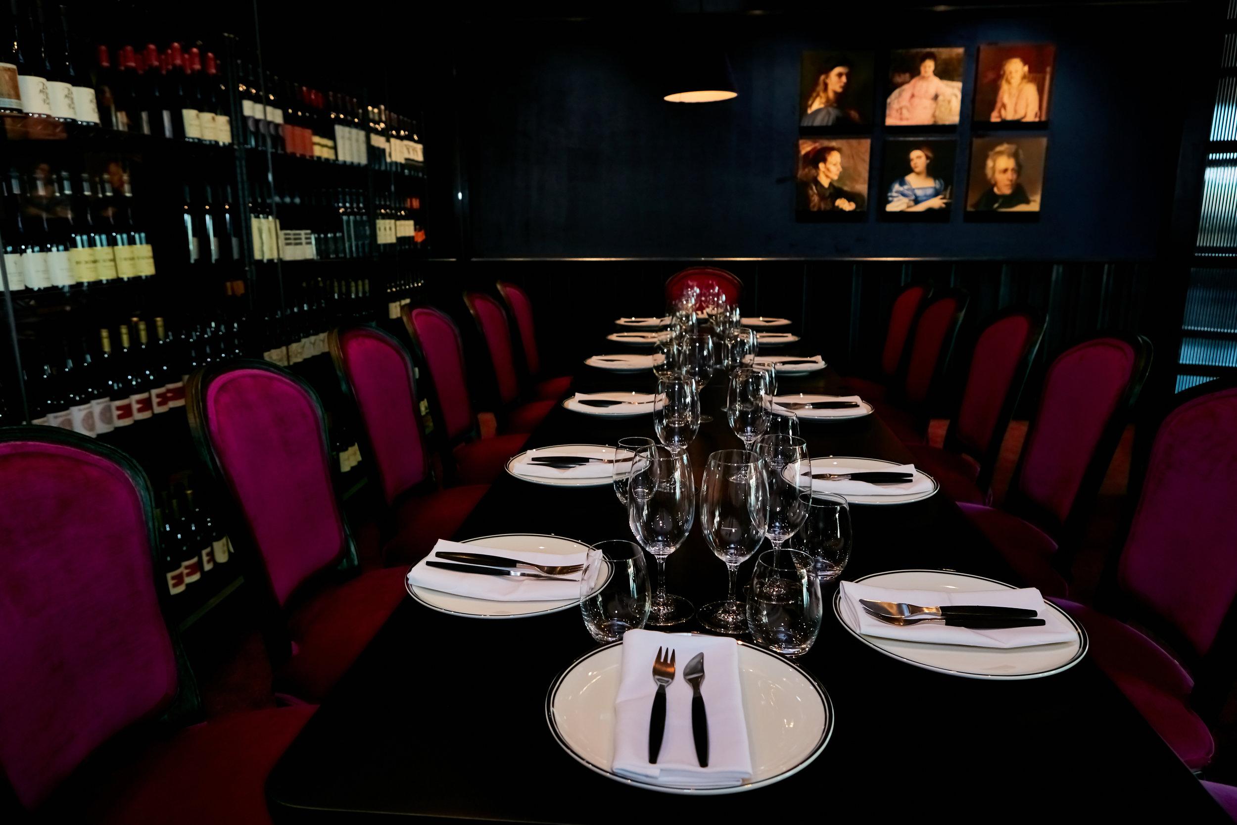 Heritij_Restaurant_Opening_Night_Brisbane, Mark_Buckley_Photogra