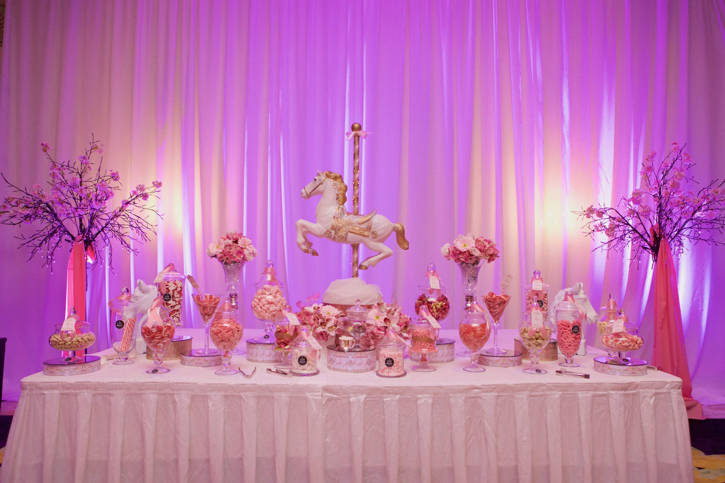 Palazzo Versace Birthday Event, Mark Buckley Photography
