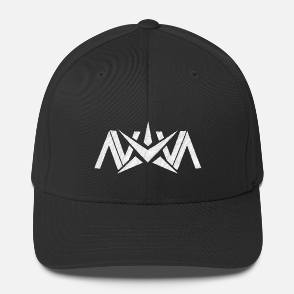 Nova Black Hat With Background.png