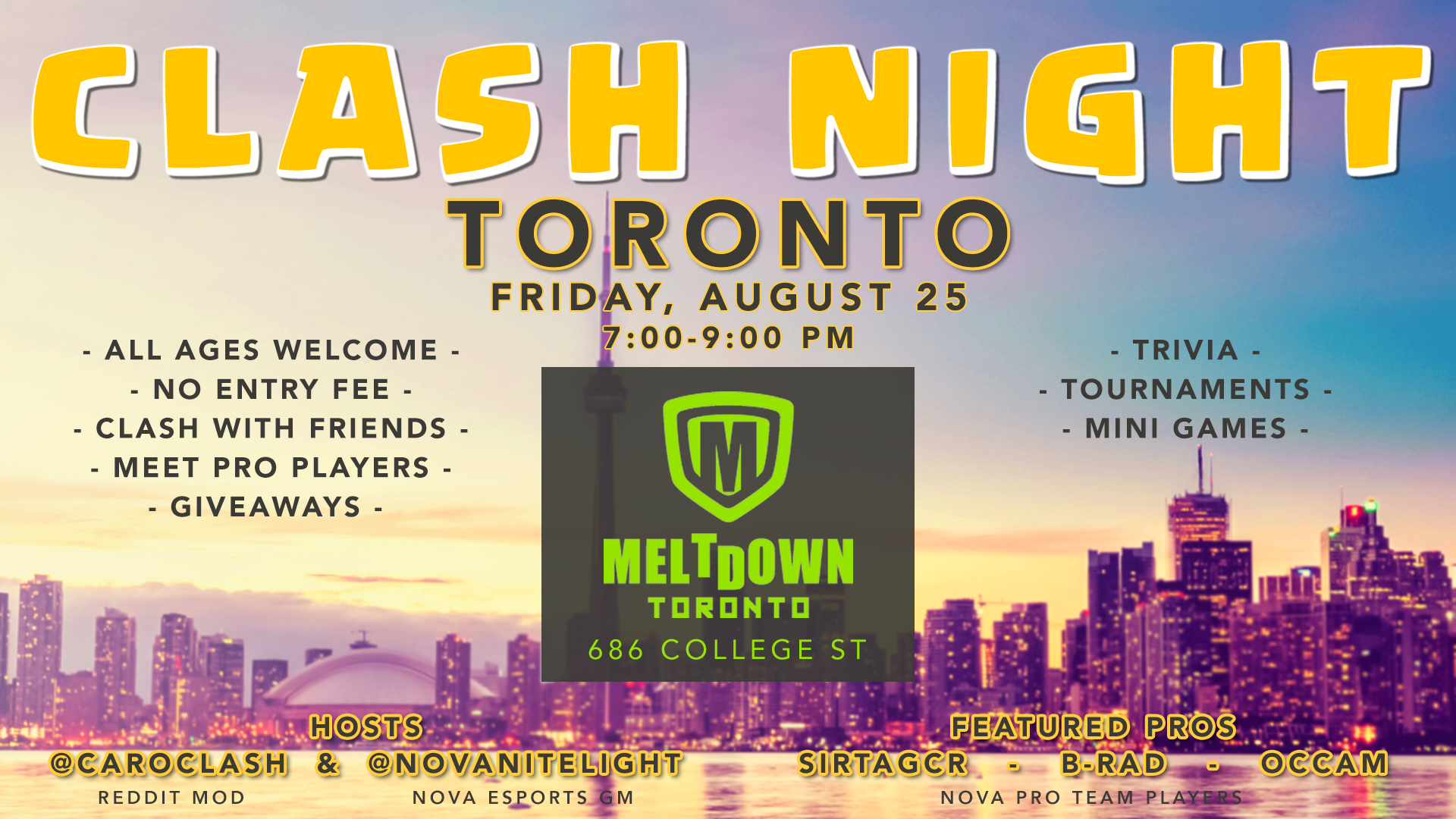 Clash Nights Announcement.png