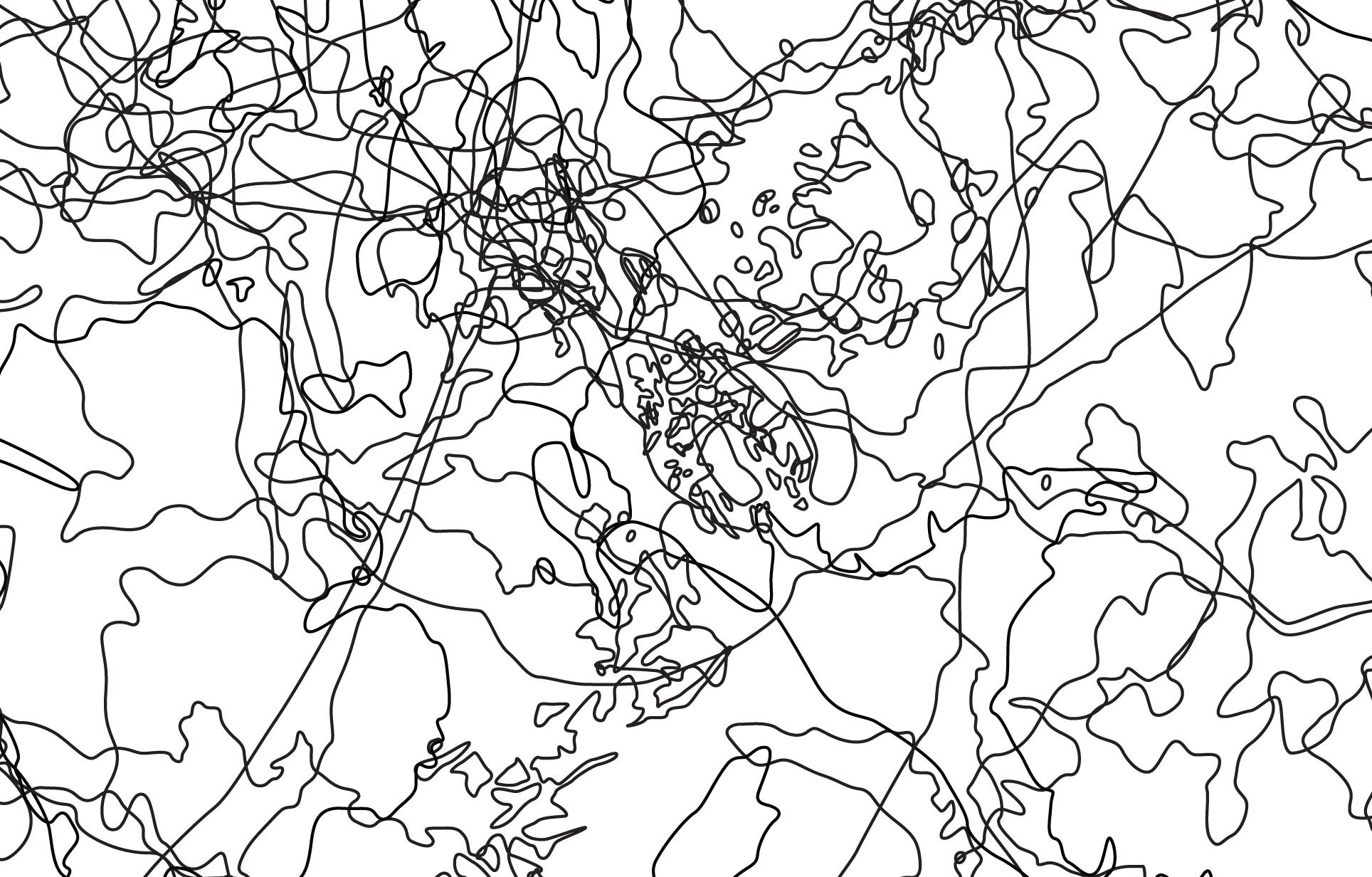 """Topography: Intergovernmental Organization: North Atlantic Treaty Organization"" detail"
