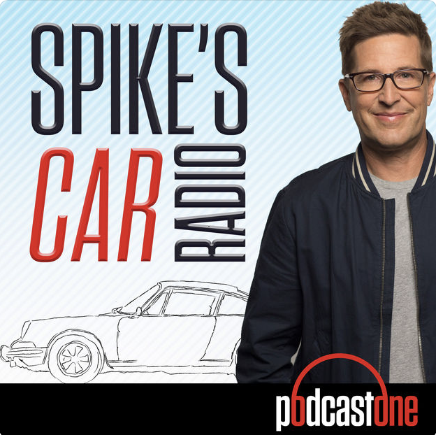 PodcastOne: Spikes Car Radio