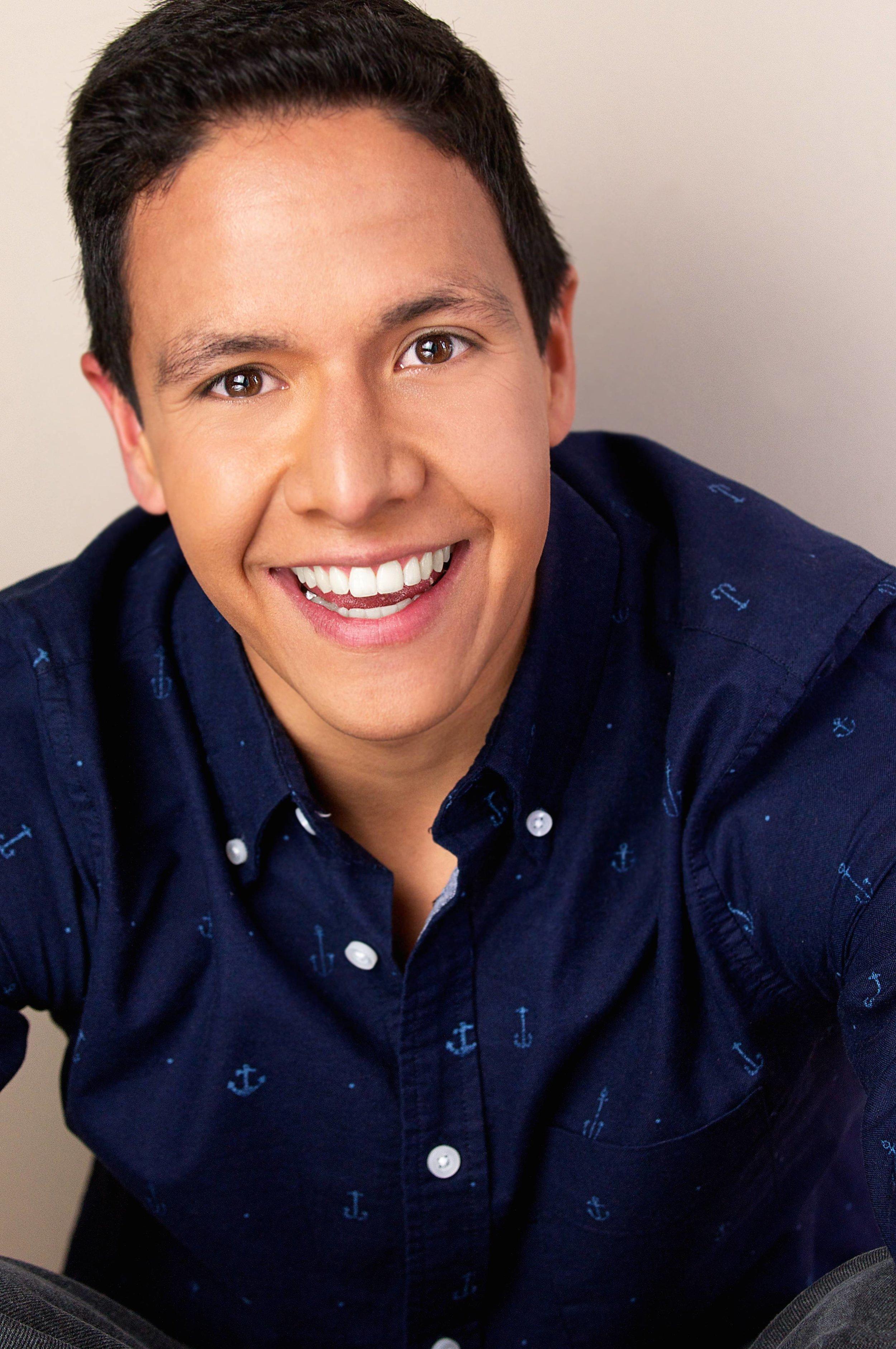 Marcos Ruiz
