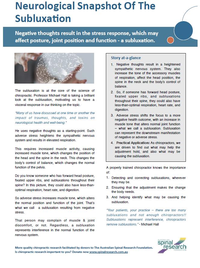 2018-06-19 16_53_36-Hall-Neurological-Snapshot-Of-The-Subluxation.pdf - Adobe Acrobat Reader DC.png