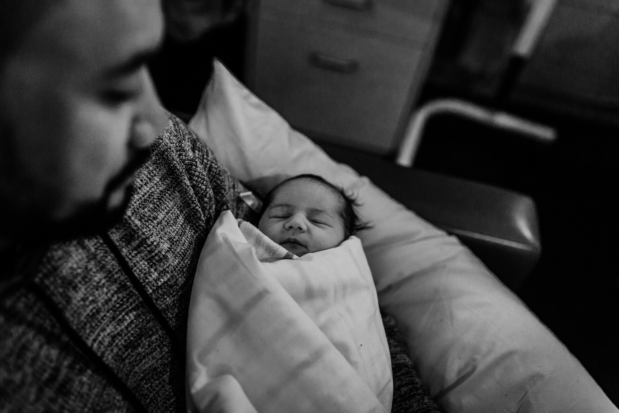 Sydney Newborn Photography by Kylie Purtell - Winter is here-1.jpg