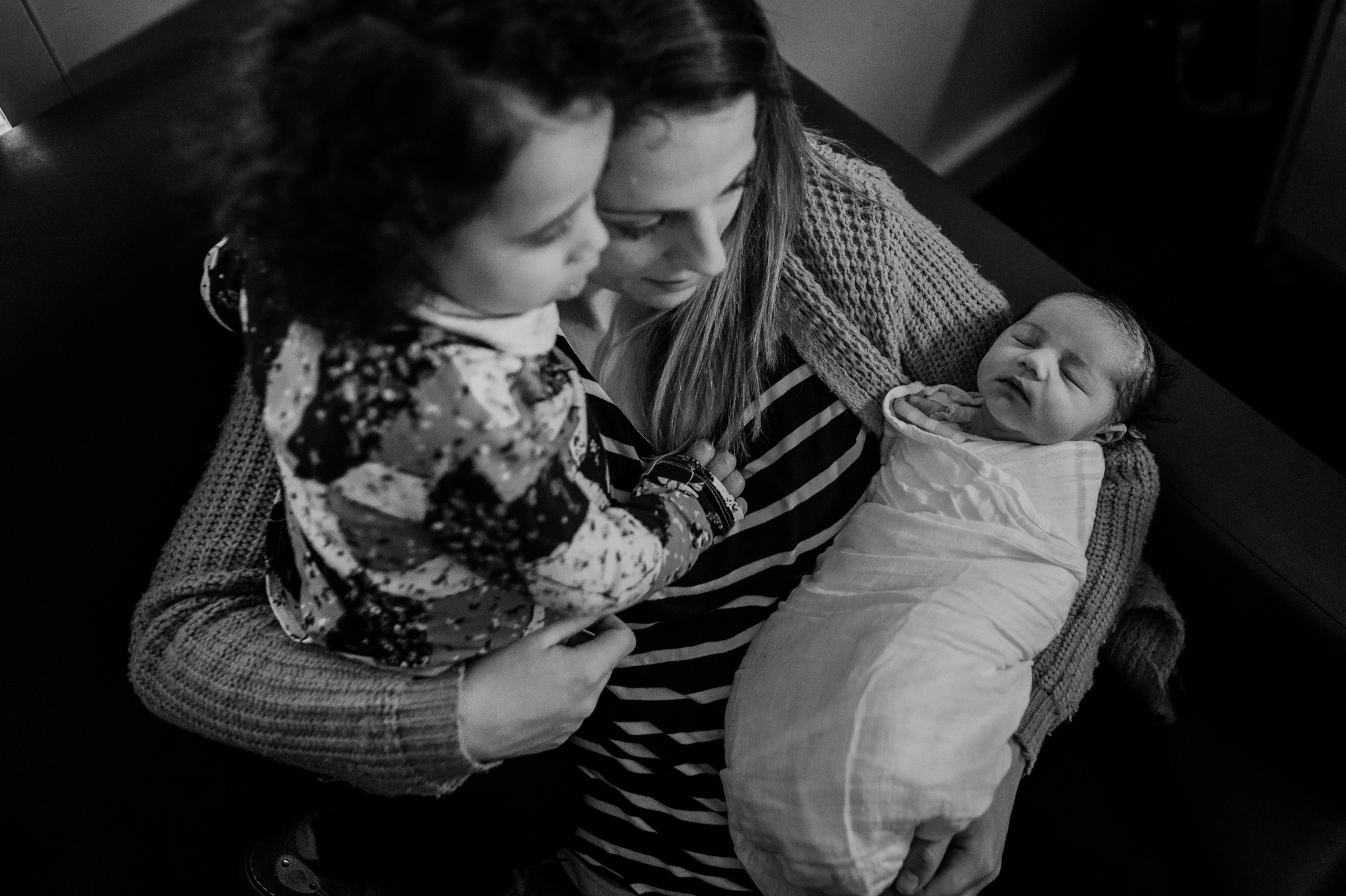 Sydney Newborn Photography by Kylie Purtell - Winter is here-16.jpg
