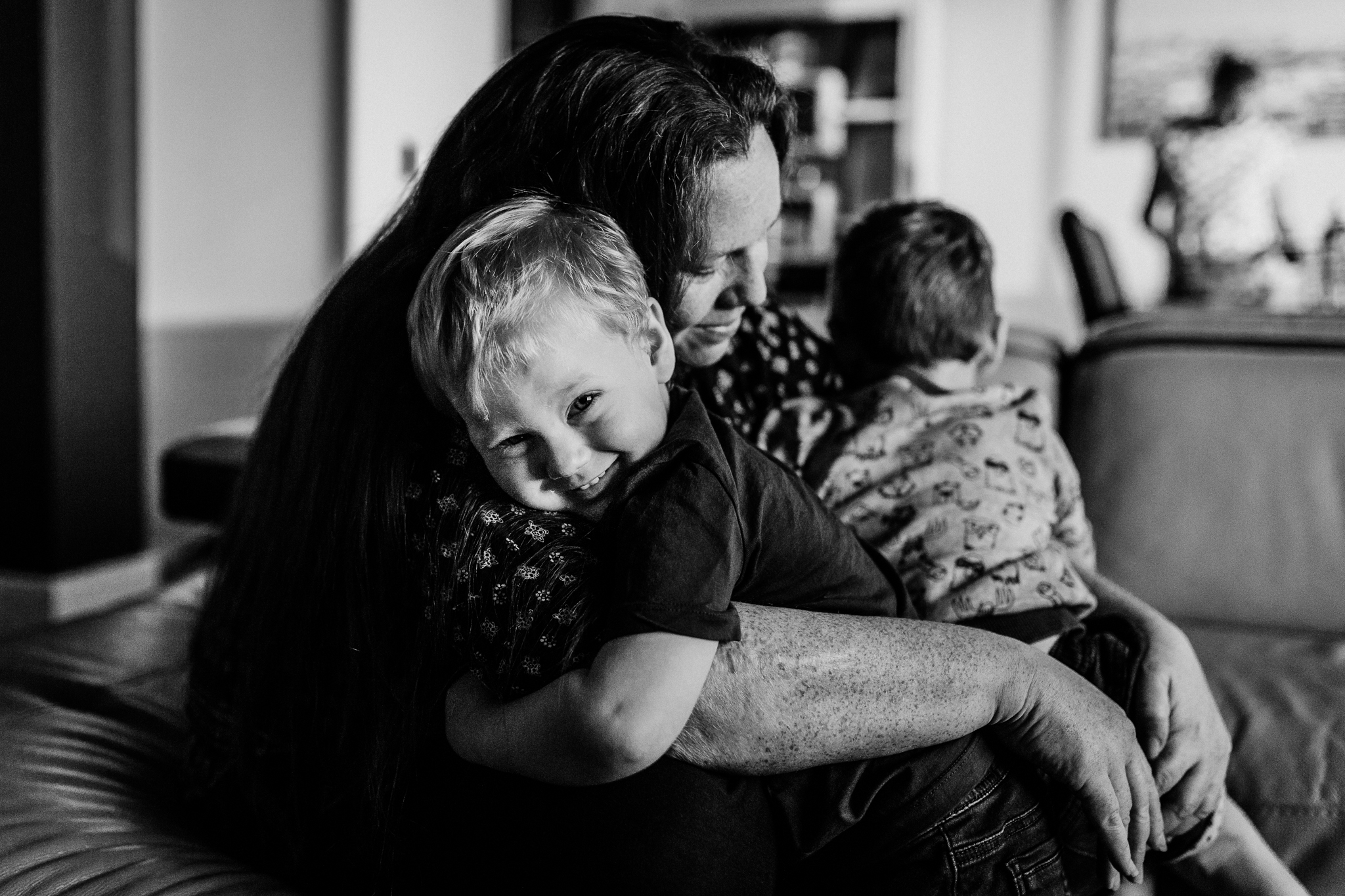 Sydney family photographer Kylie Purtell