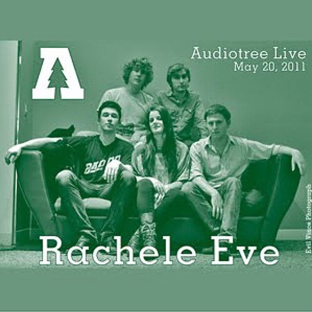 Throw back to when I shared a great moment in time with some extremely talented musicians. What a night! Thanks @cuttawhatup @rachele_eve @robotwings @banjodirtus and @audiotree #tbt #rockandroll #chicago  https://audiotree.tv/session/rachele-eve