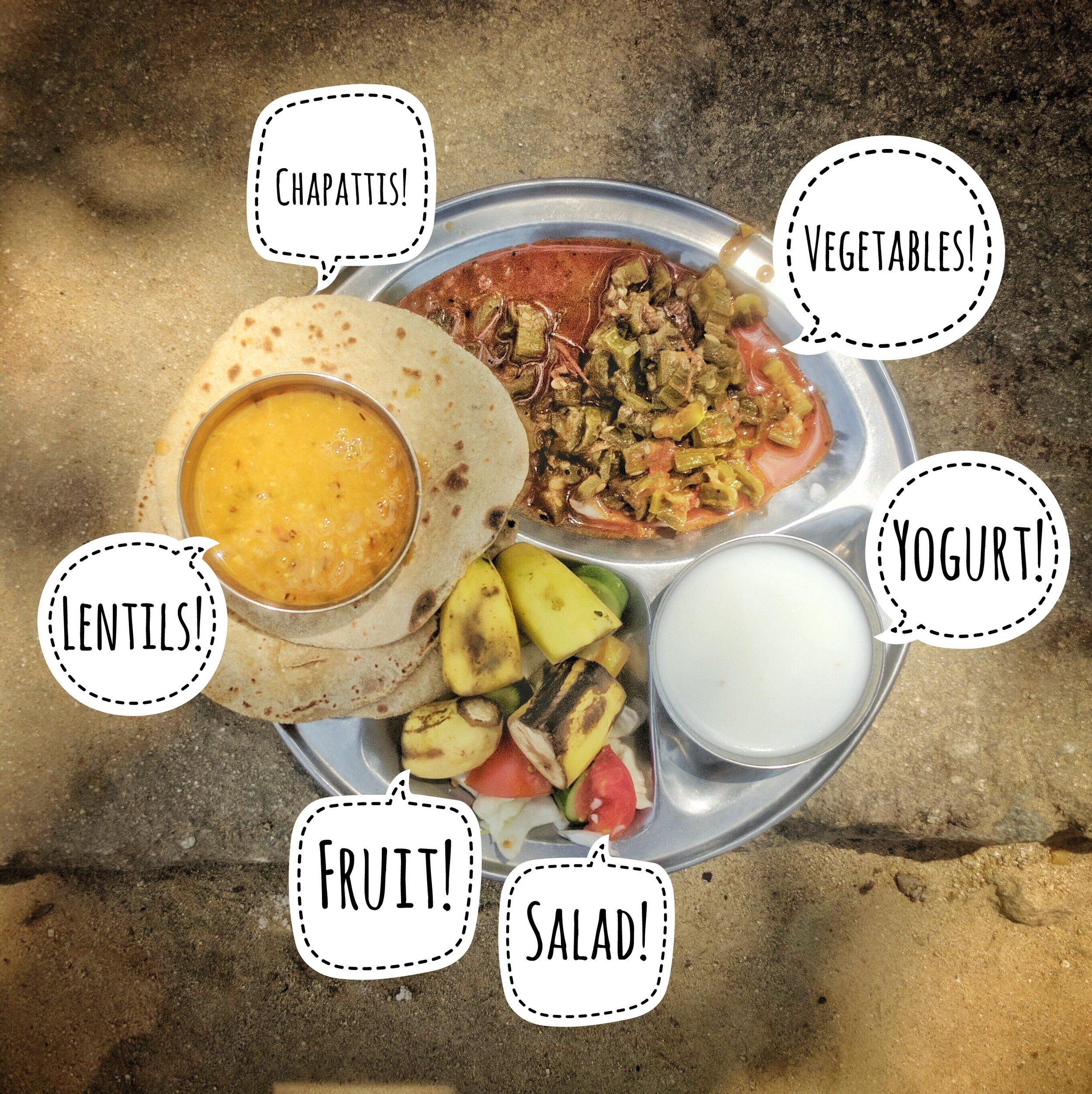 A meal at Hunar Ghar.jpeg