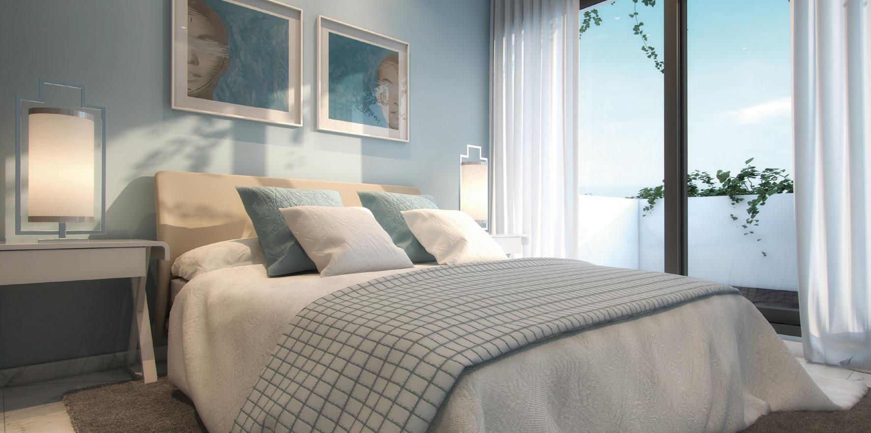 Chambre à coucher saïdia