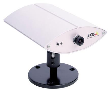 Axis Neteye200