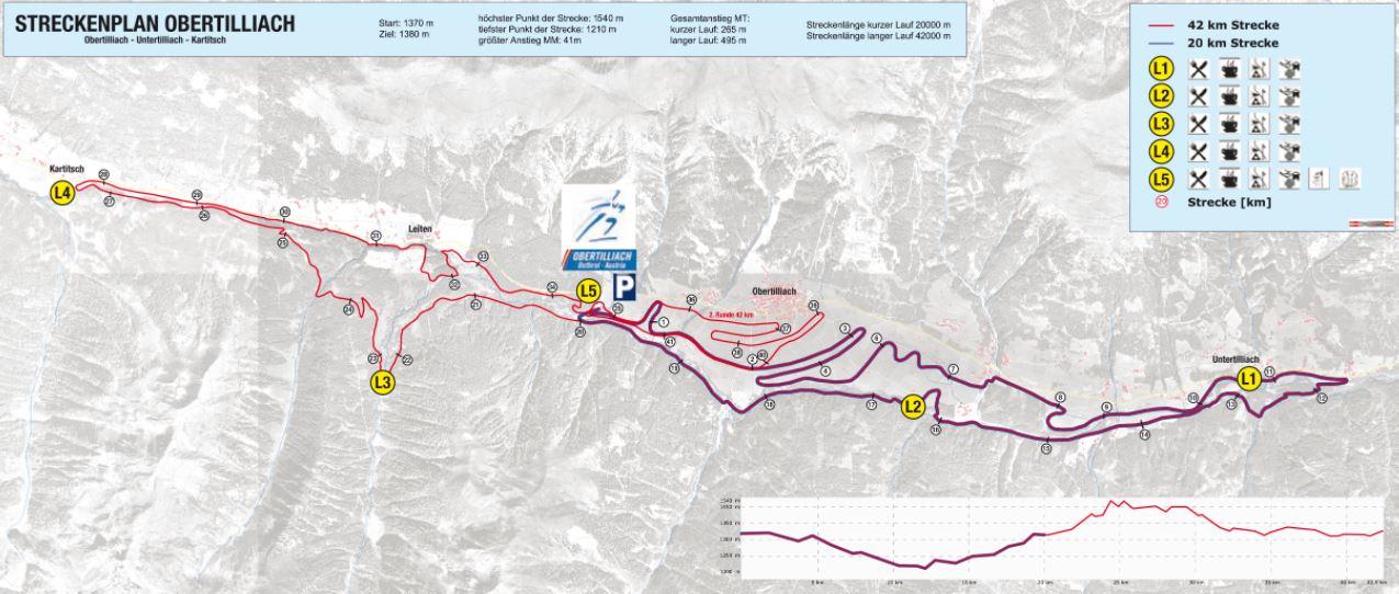 Dolomitenlauf Course Map.JPG