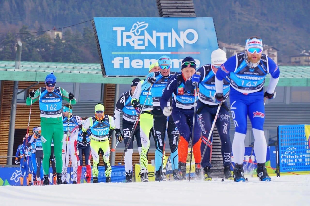 Lumi Experiences Marcialonga Val di Fiemme 2026 Olympic Host Venue