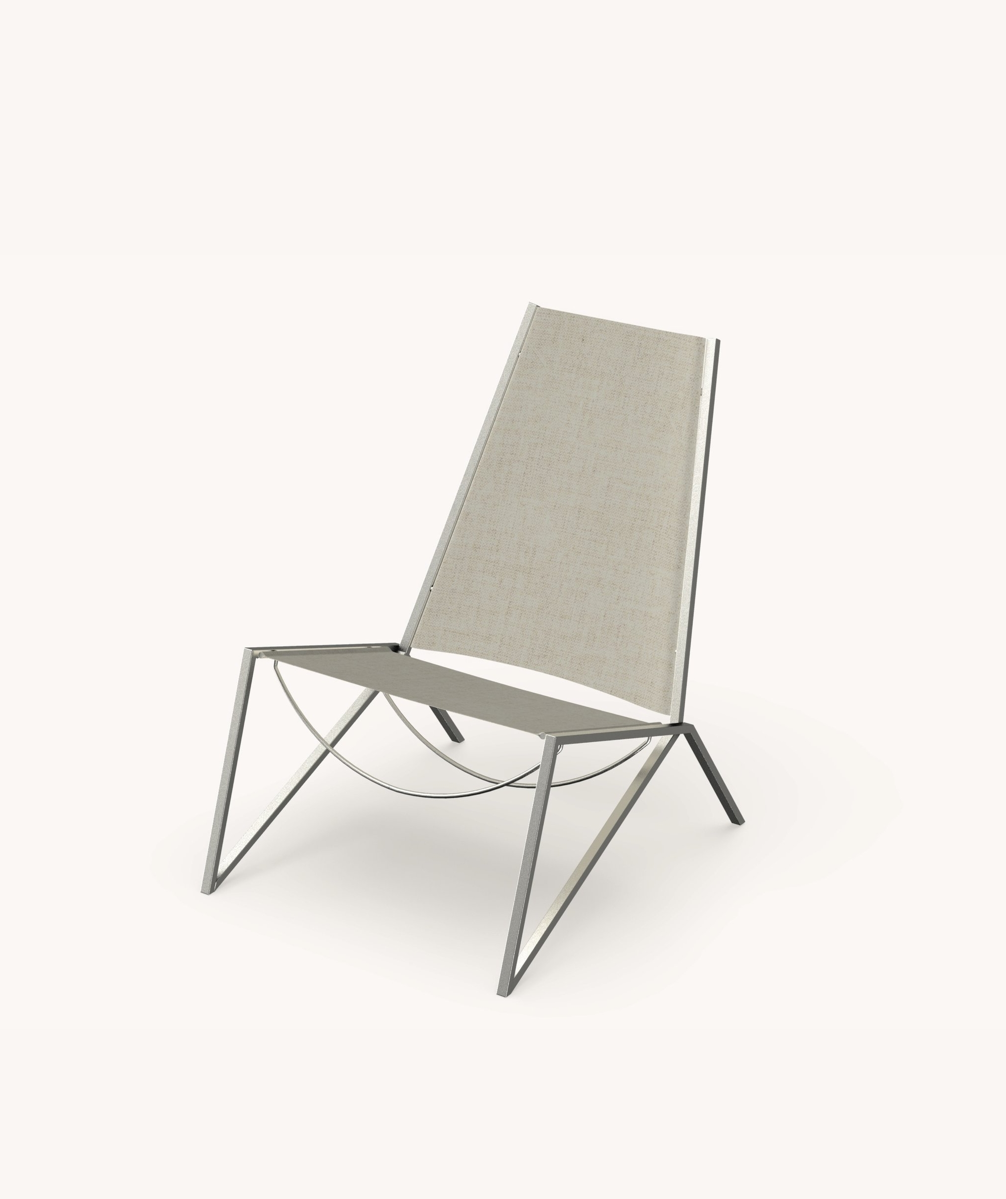 SUNCHAIR. LE PONT - MADE TO ORDER. PRICE ON REQUEST