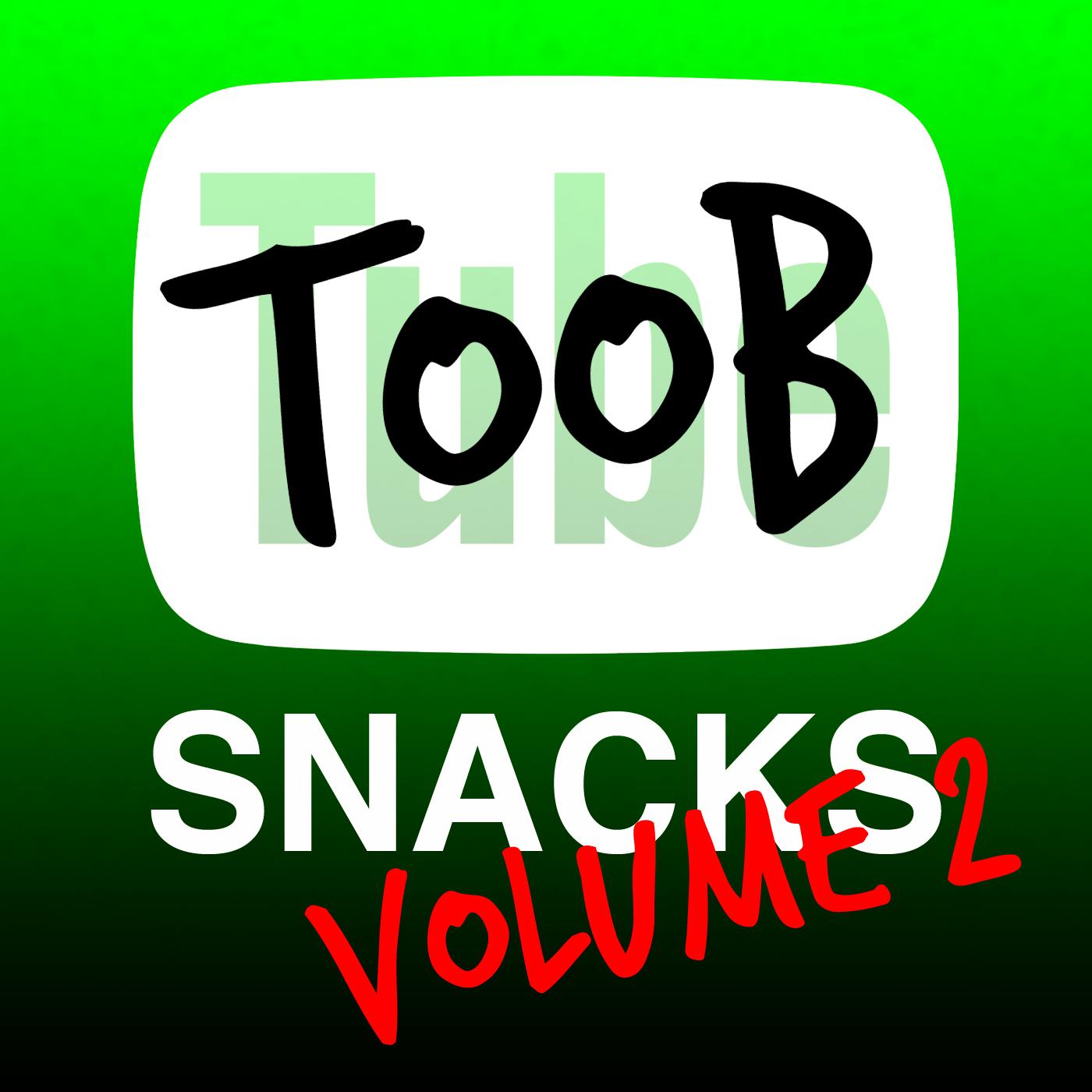Toob Snacks 2