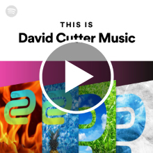 This Is David Cutter Music on Spotify