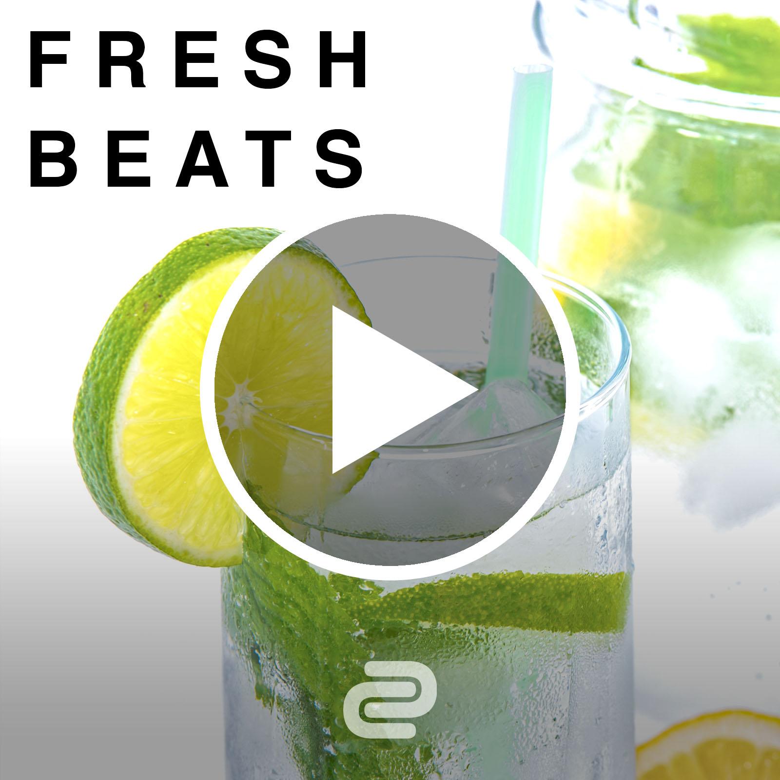 Fresh Beats on Apple Music