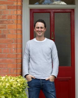 Tom Fisher, Founder of The Collective